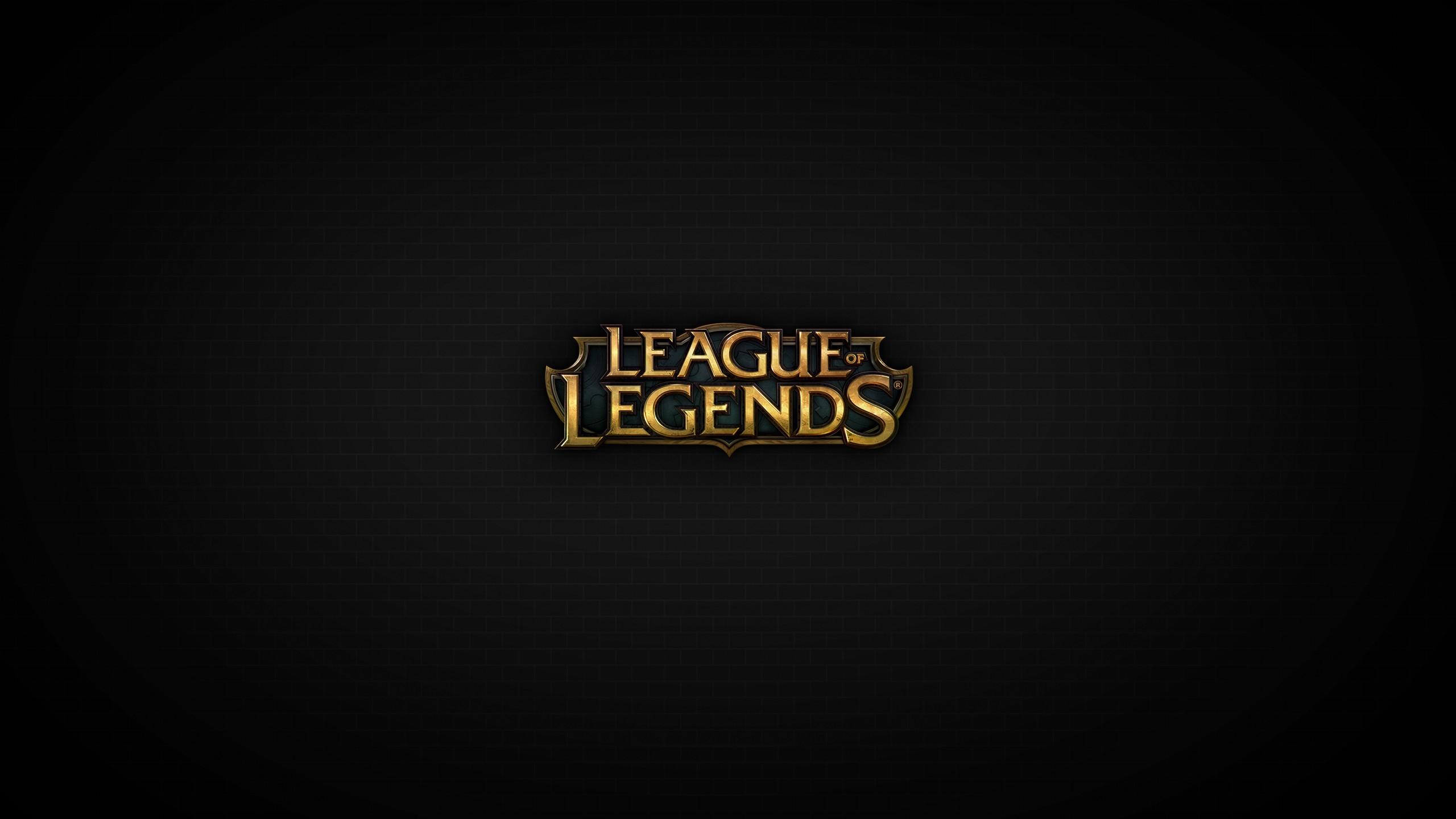 #Summoner's Rift, #League of Legends, #minimalism, #video … typography logo  lol wallpaper …
