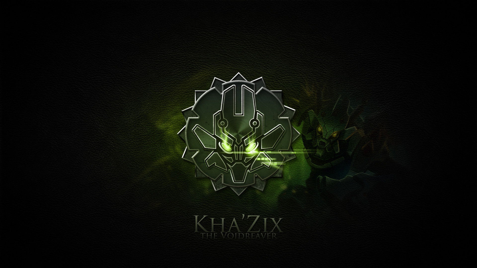 Kha'Zix Icon LoL