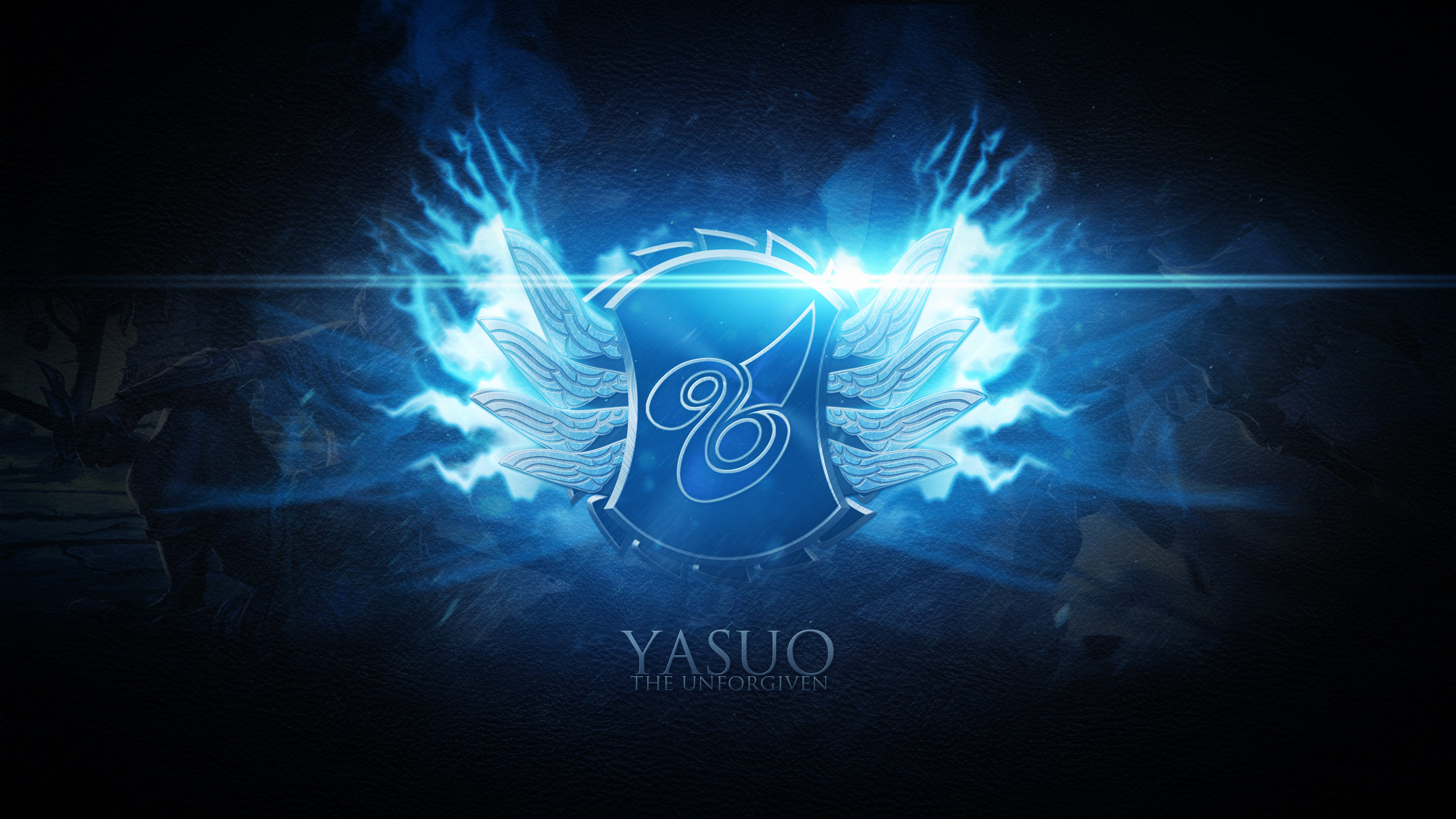 Yasuo League Of Legends Wallpapers HD 1920×1080