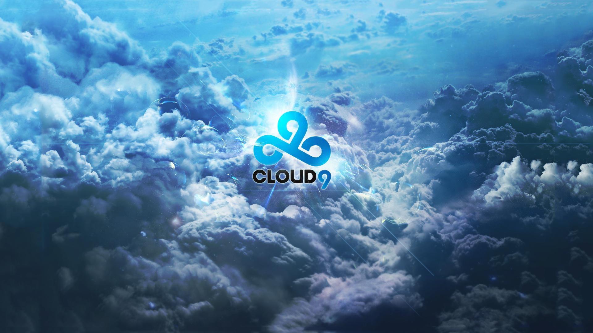 C9 Logo. Cloud9 Wallpaper