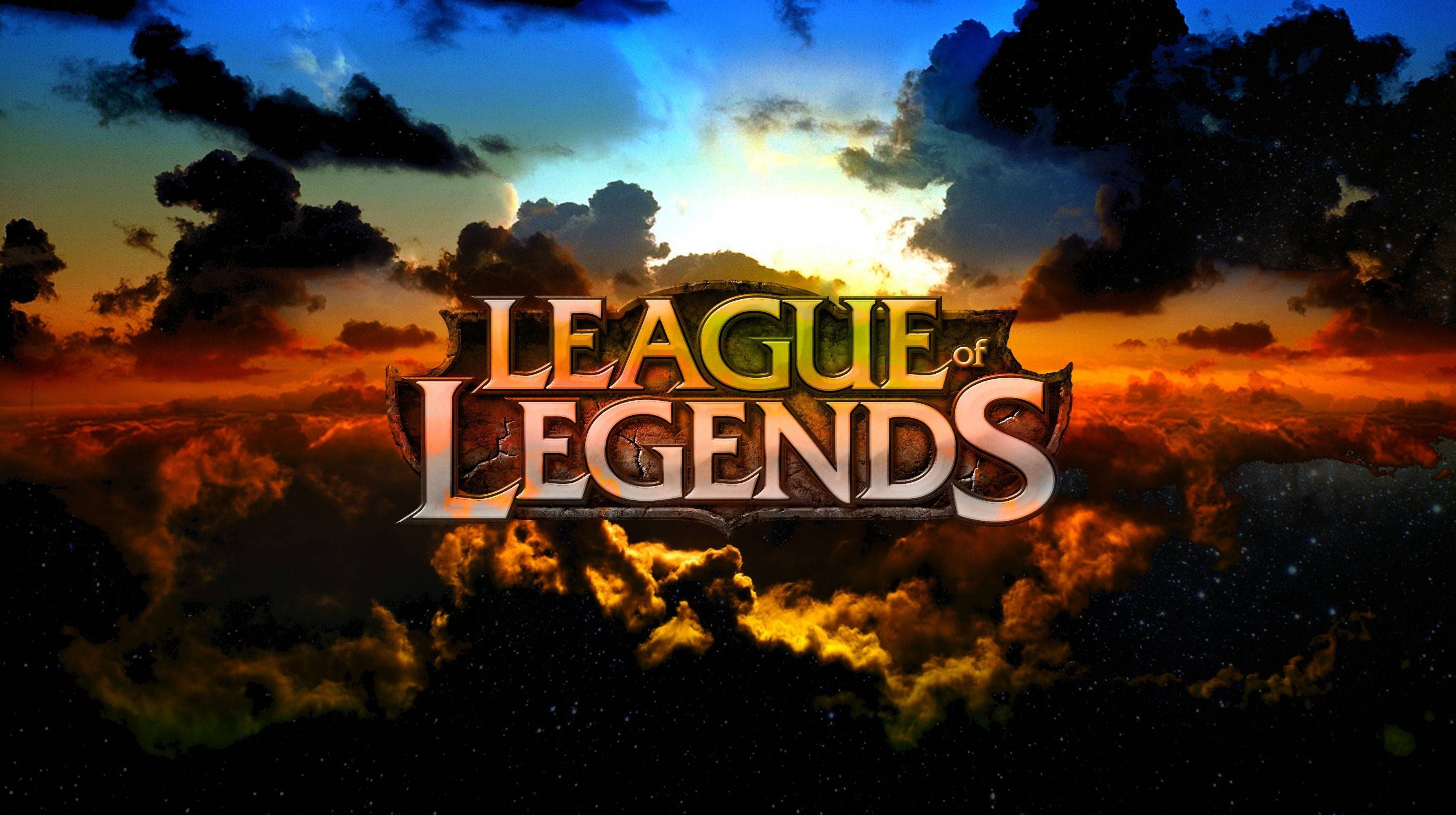 League of Legends tutorial: League of legends animated wallpapers