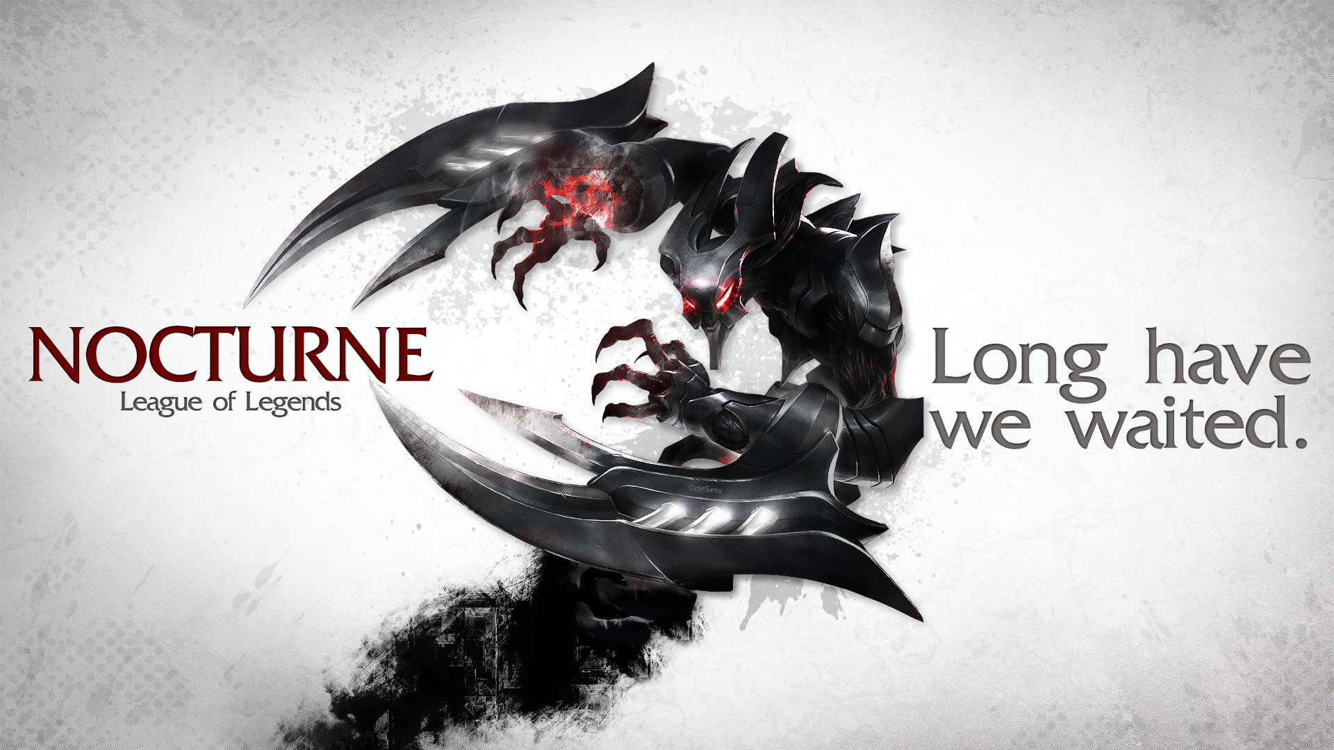 HD Wallpaper   Background ID:402430. Video Game League Of Legends