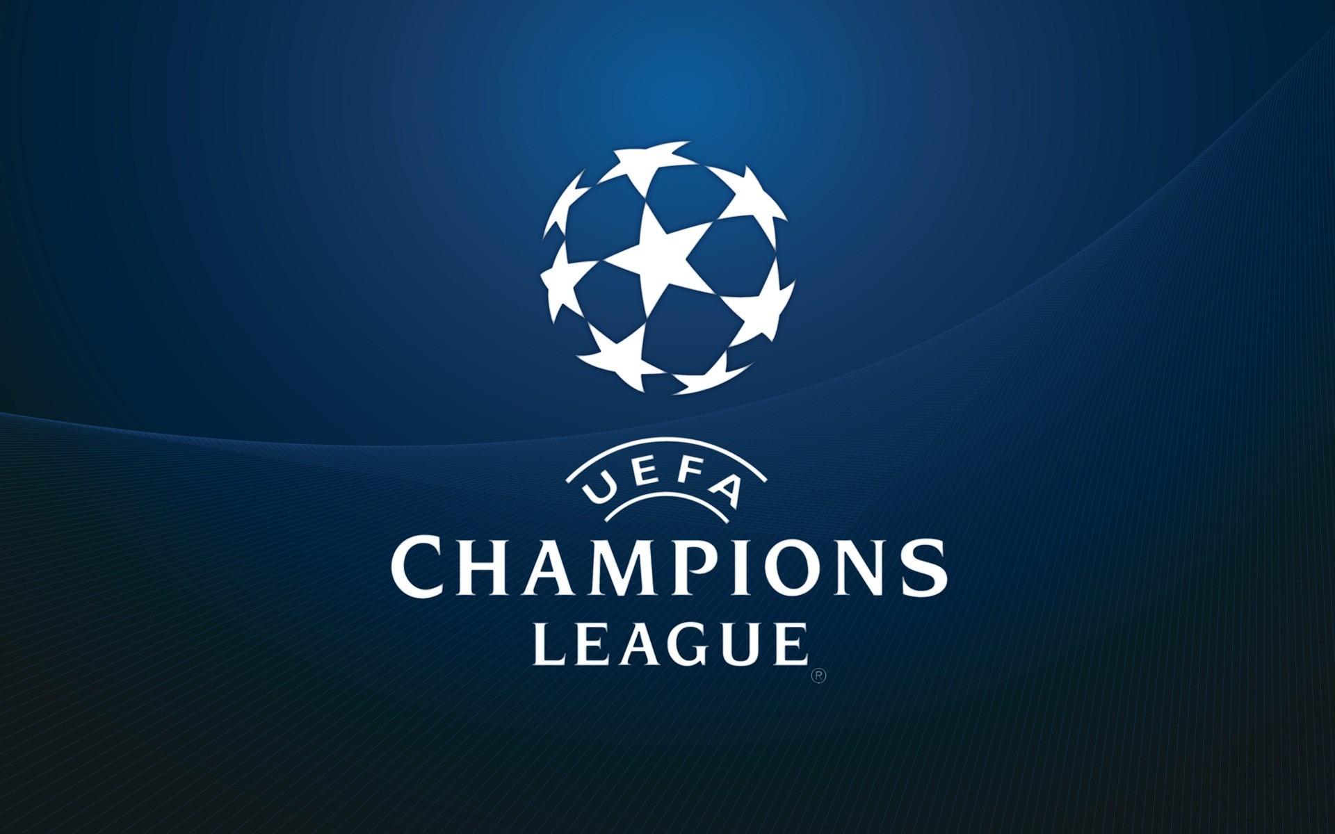 2014 Champions League Logo wallpaper