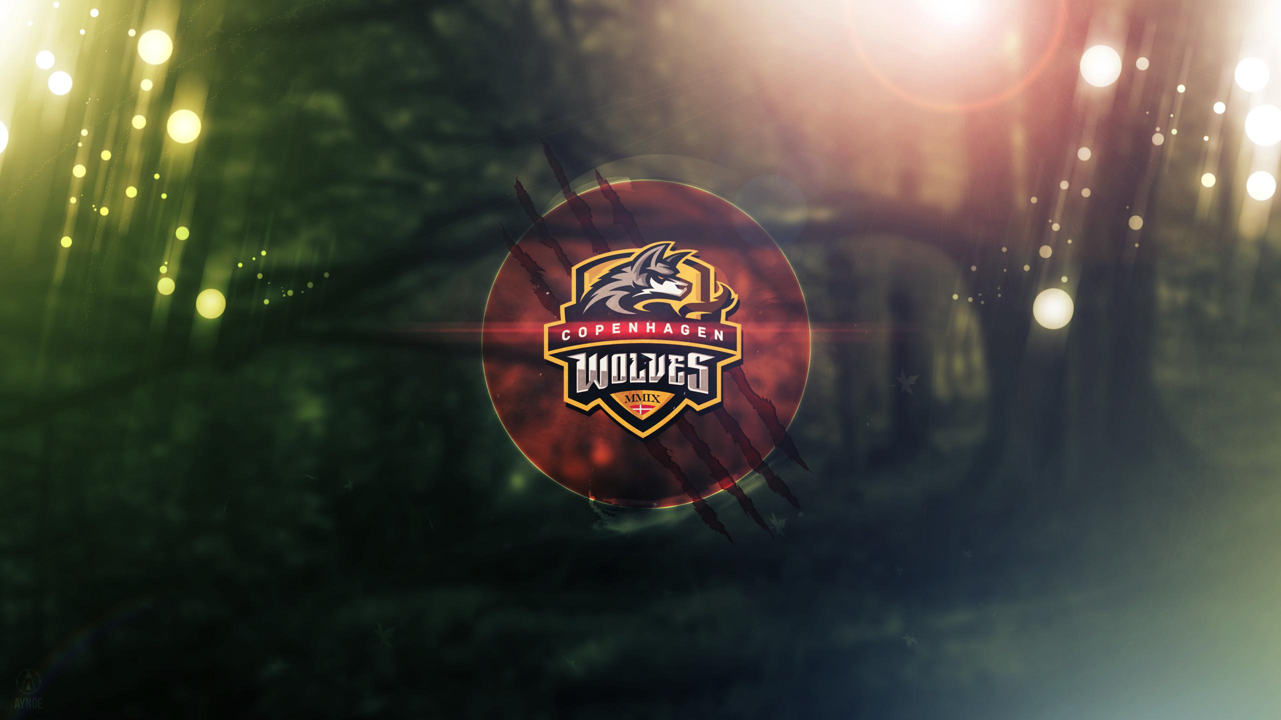 … Copenhagen W. Wallpaper Logo – League of Legends by Aynoe