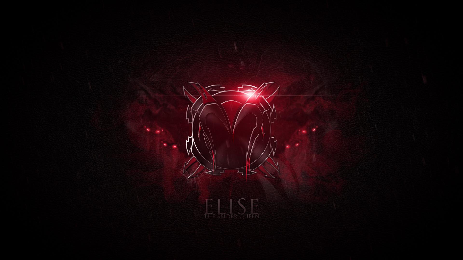Elise logo icon League of Legends