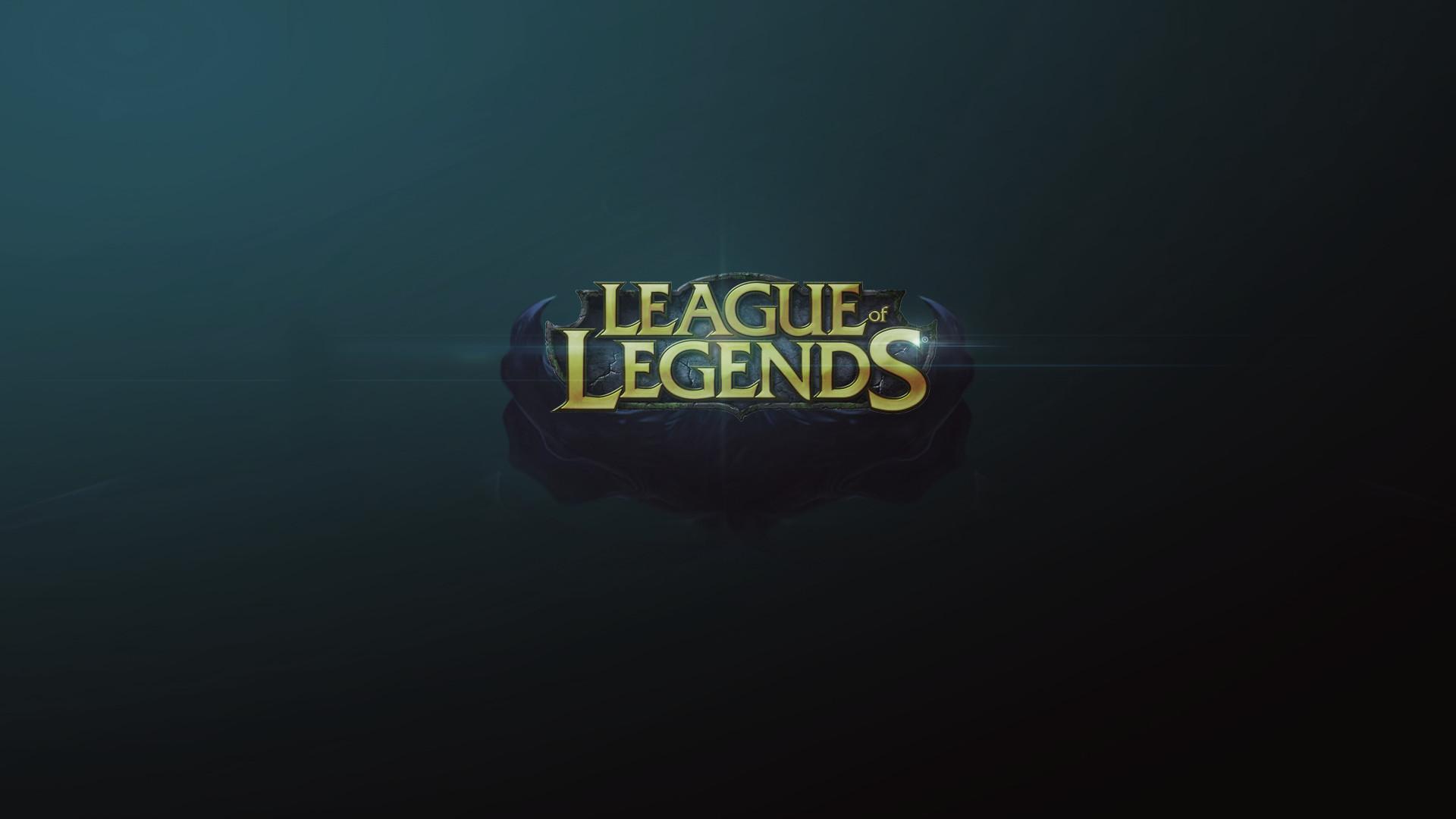 … League of legends wallpaper blue by Iliya-art