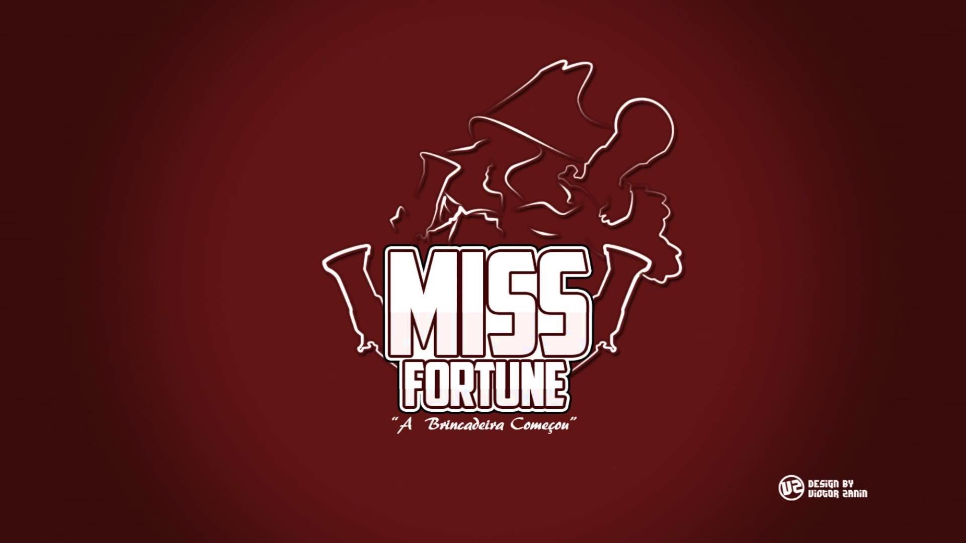 Wallpaper League Of Legends ( LOL ) – MISS FORTUNE