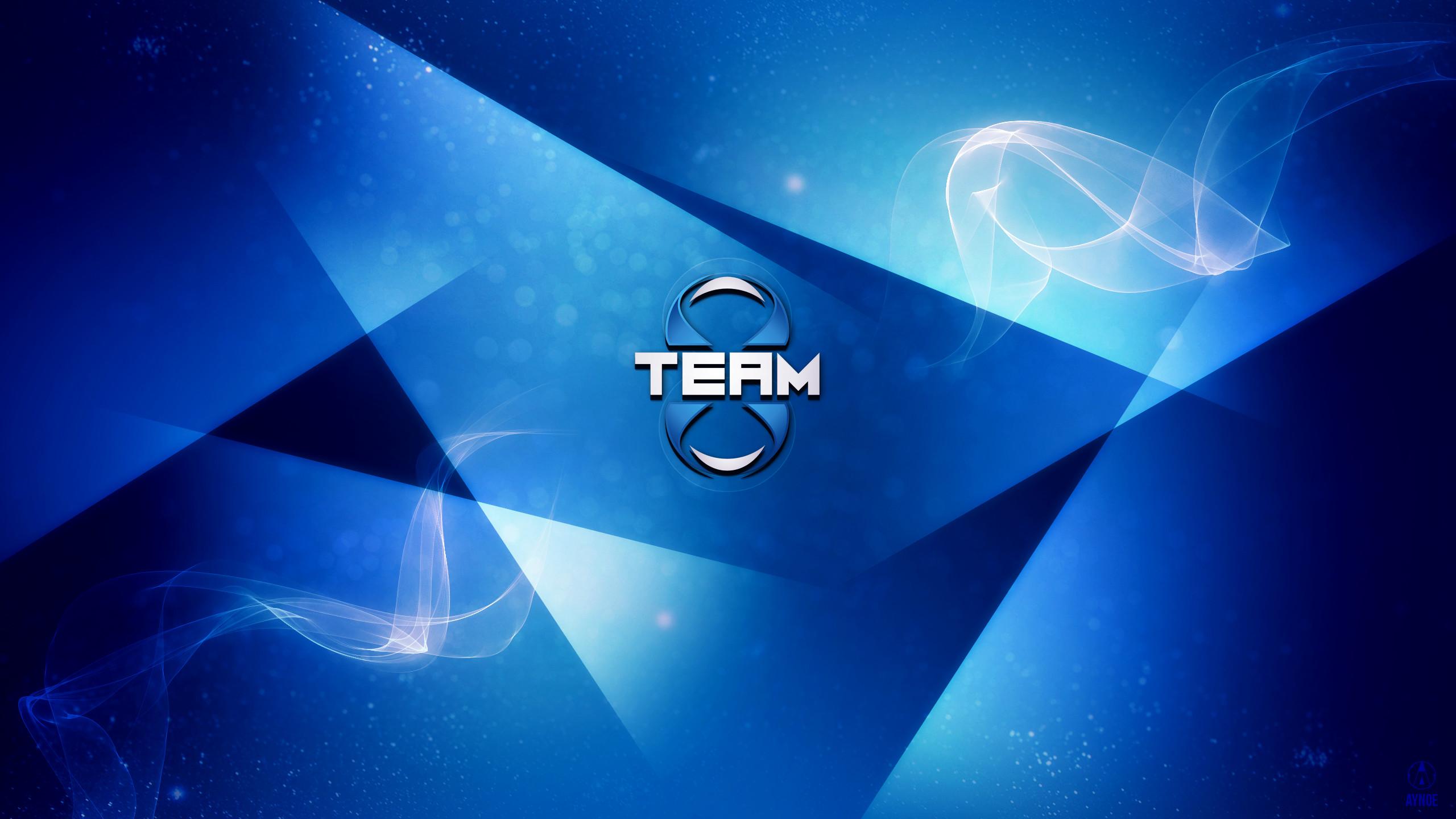 … Team 8 Wallpaper Logo – League of Legends by Aynoe