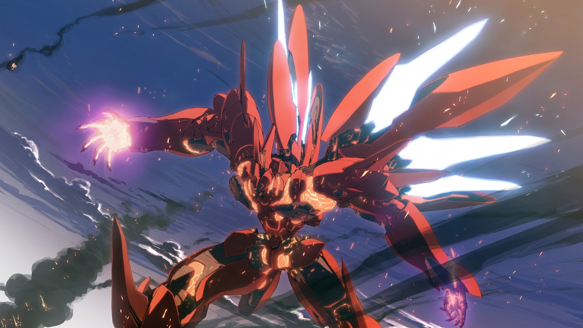 HD Wallpaper | Background ID:658175. Video Game Xenogears