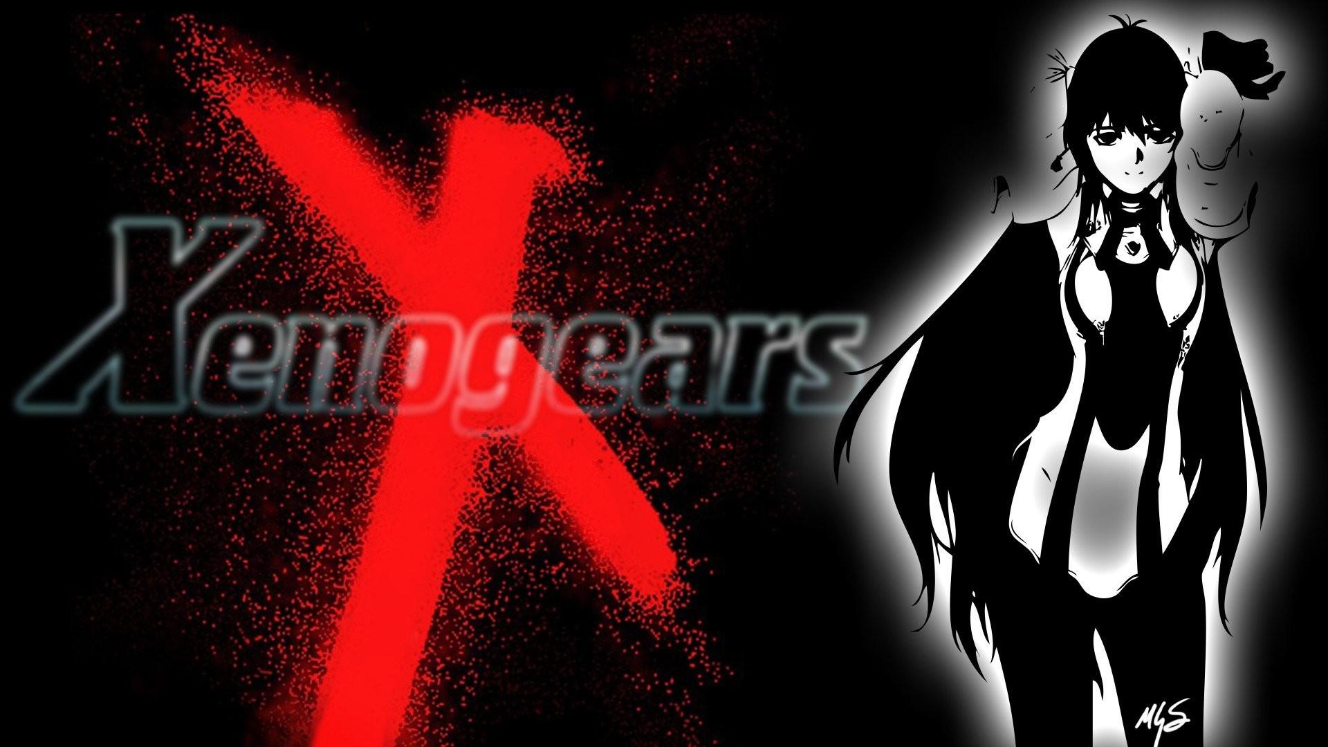 video games RPG Xenogears anime Elhaym Van Houten Elly anime girls wallpaper  …