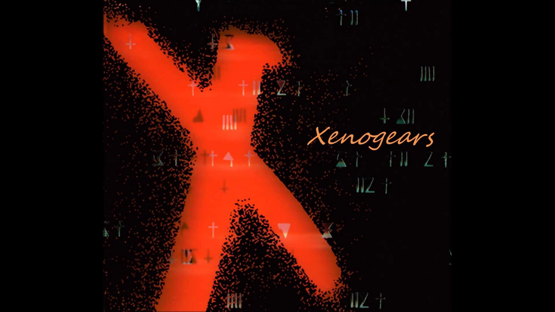 Xenogears – Ps1 Soundtrack 2-12 – Slumber (Long Version)