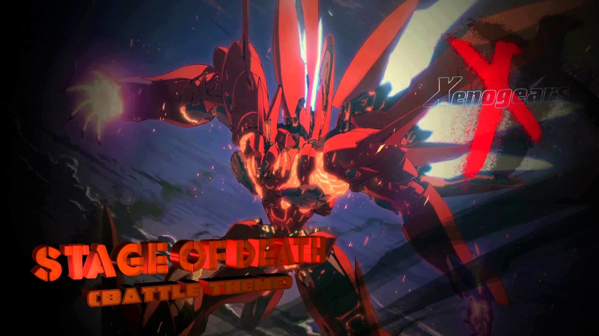 Xenogears – Stage of Death (Battle Theme) (Cover)