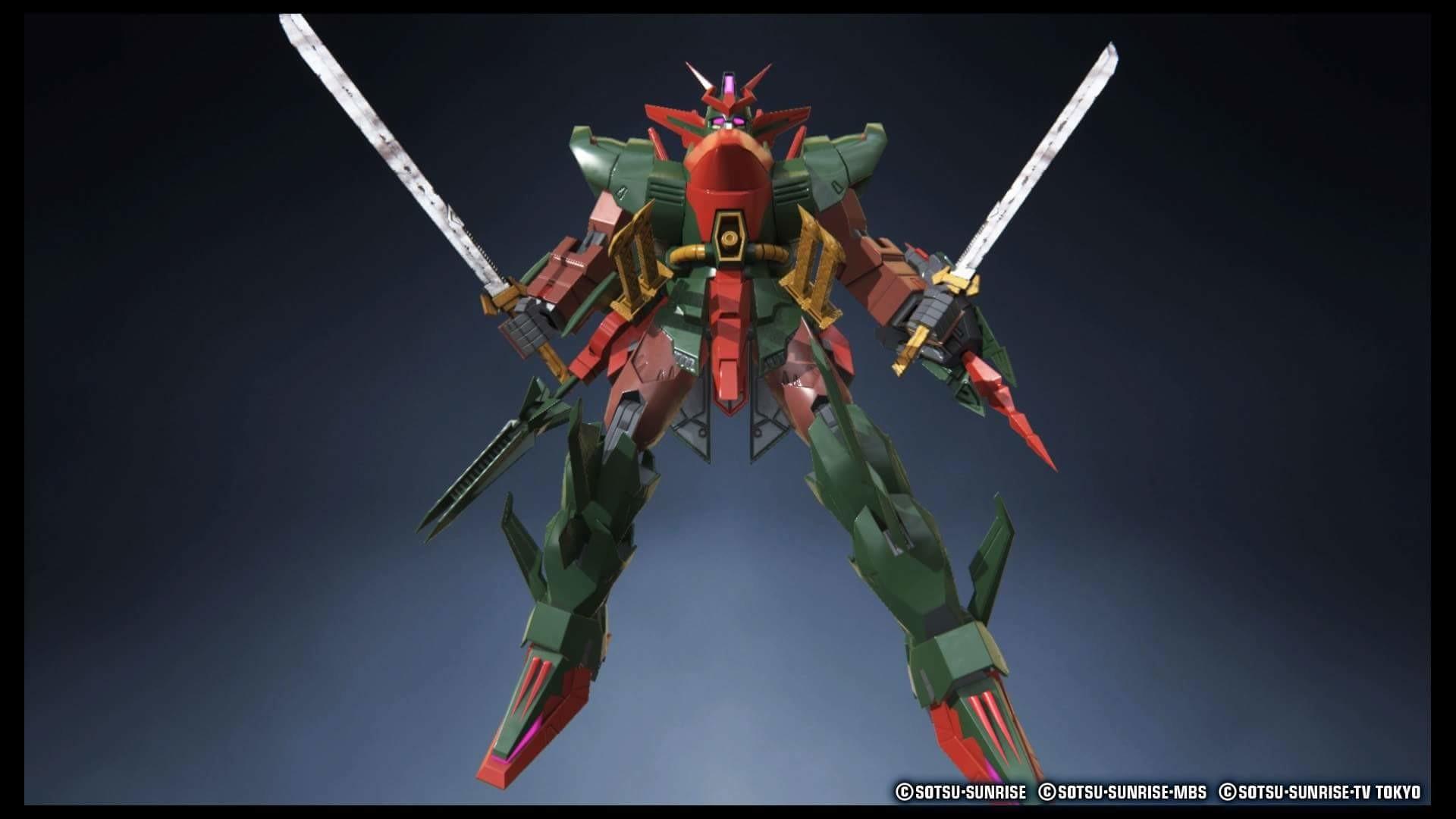 Anyone interested in replicating Xeno-series mecha? – Gundam Breaker 3  Message Board for PlayStation 4 – GameFAQs