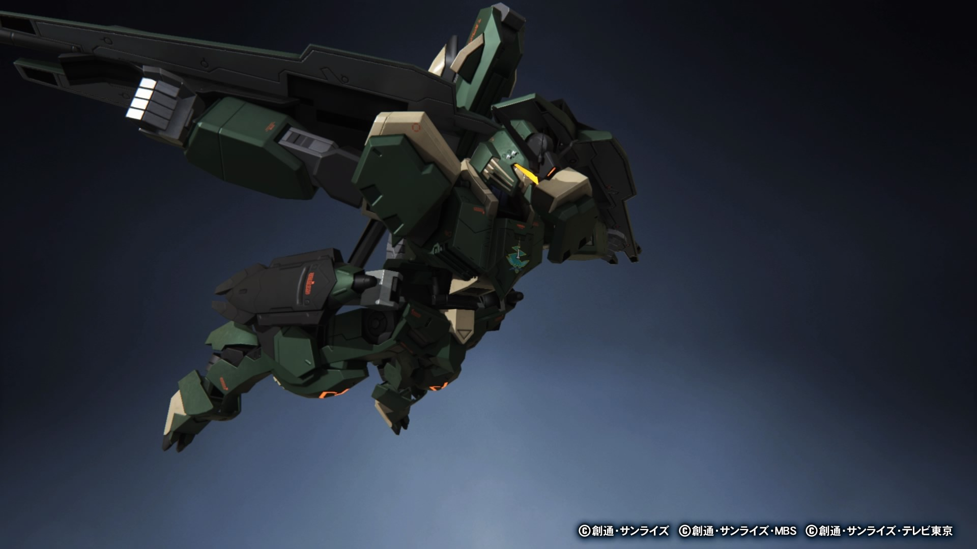 Mobile Suit Show Case! – Gundam Breaker 3 Message Board for PlayStation 4 –  Page 2 – GameFAQs