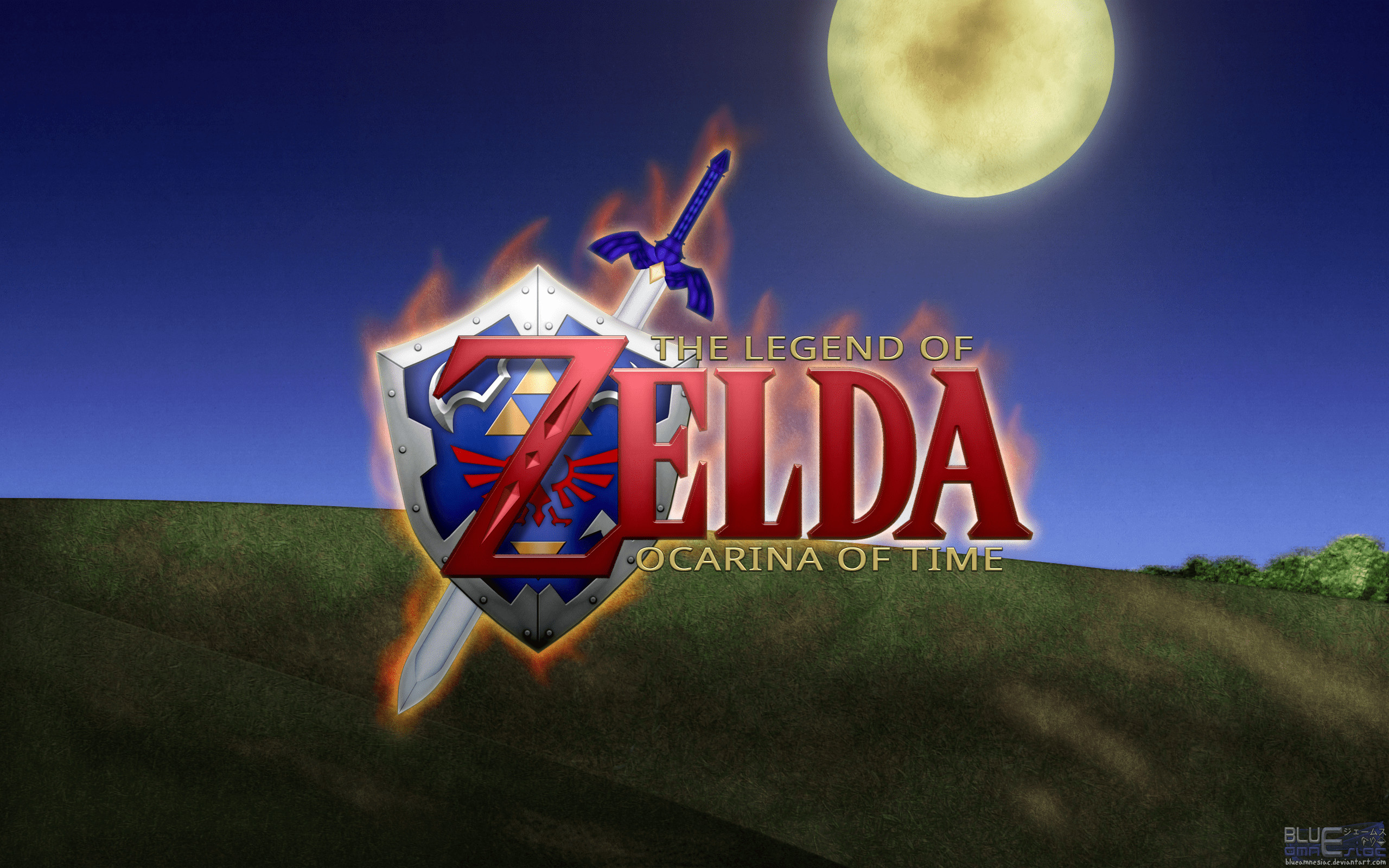… Nice Ocarina Of Time Wallpaper Amazing free HD 3D wallpapers  collection-You can download best
