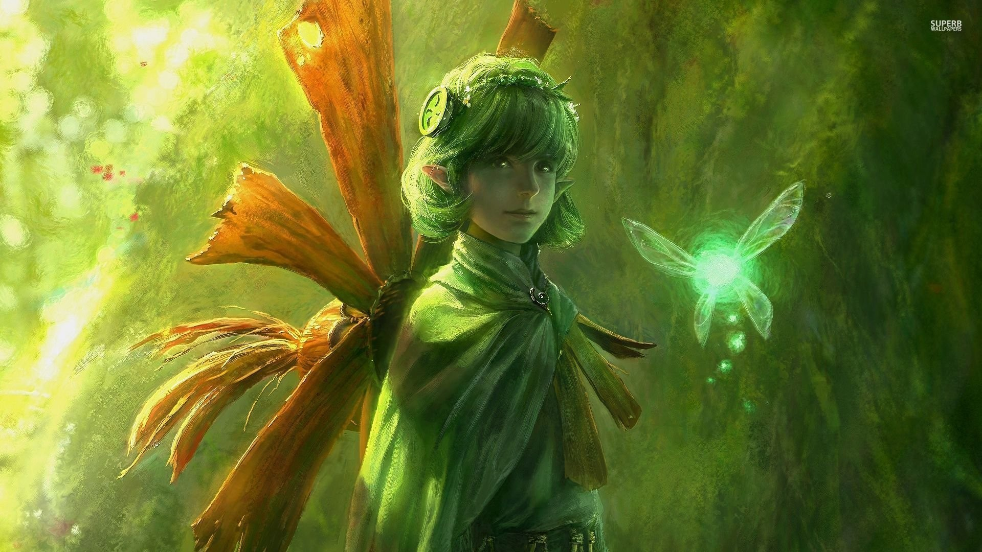 The Legend Of Zelda Ocarina Of Time Wallpapers Group HD