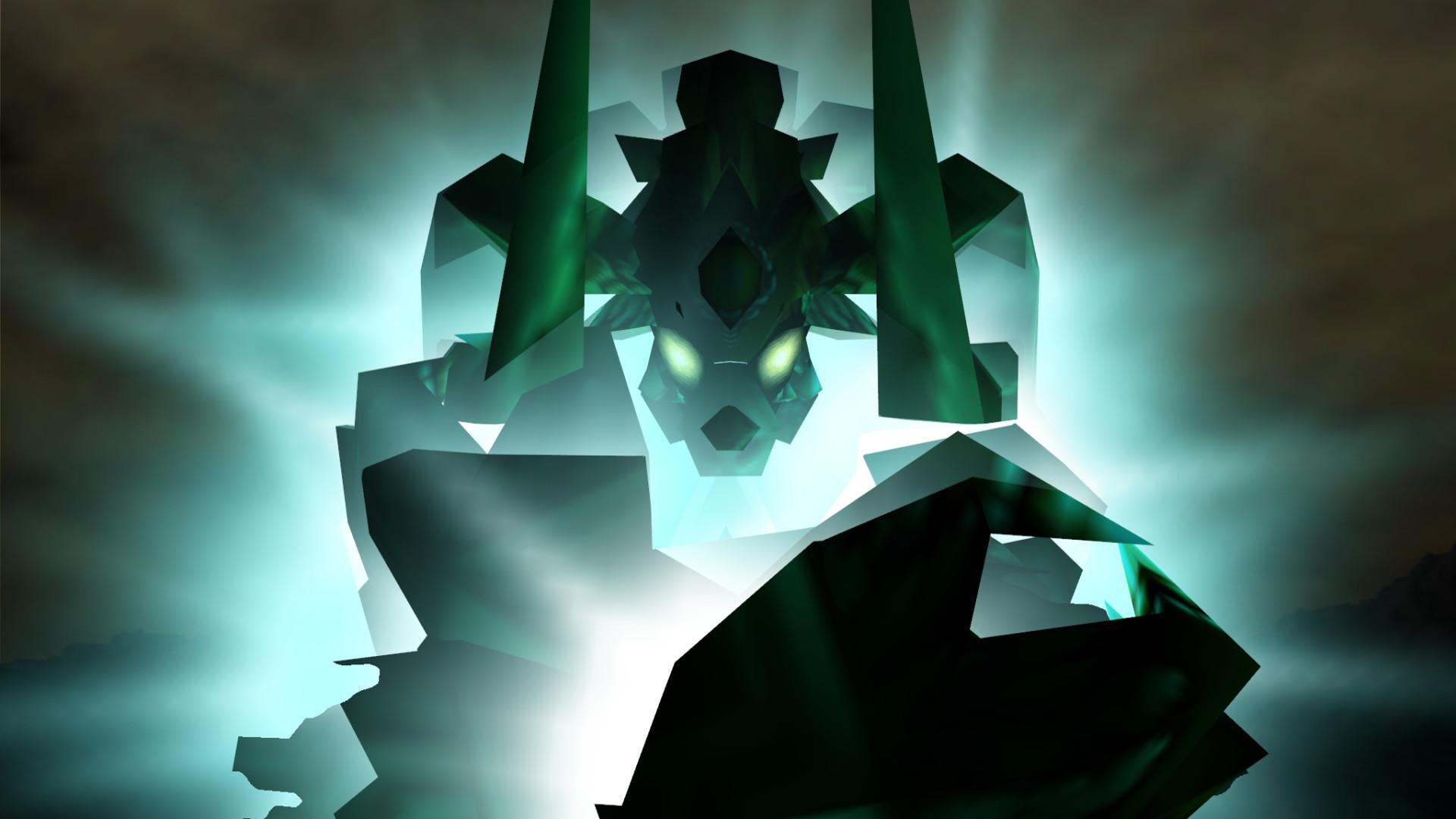 Ganon Ocarina Of Time