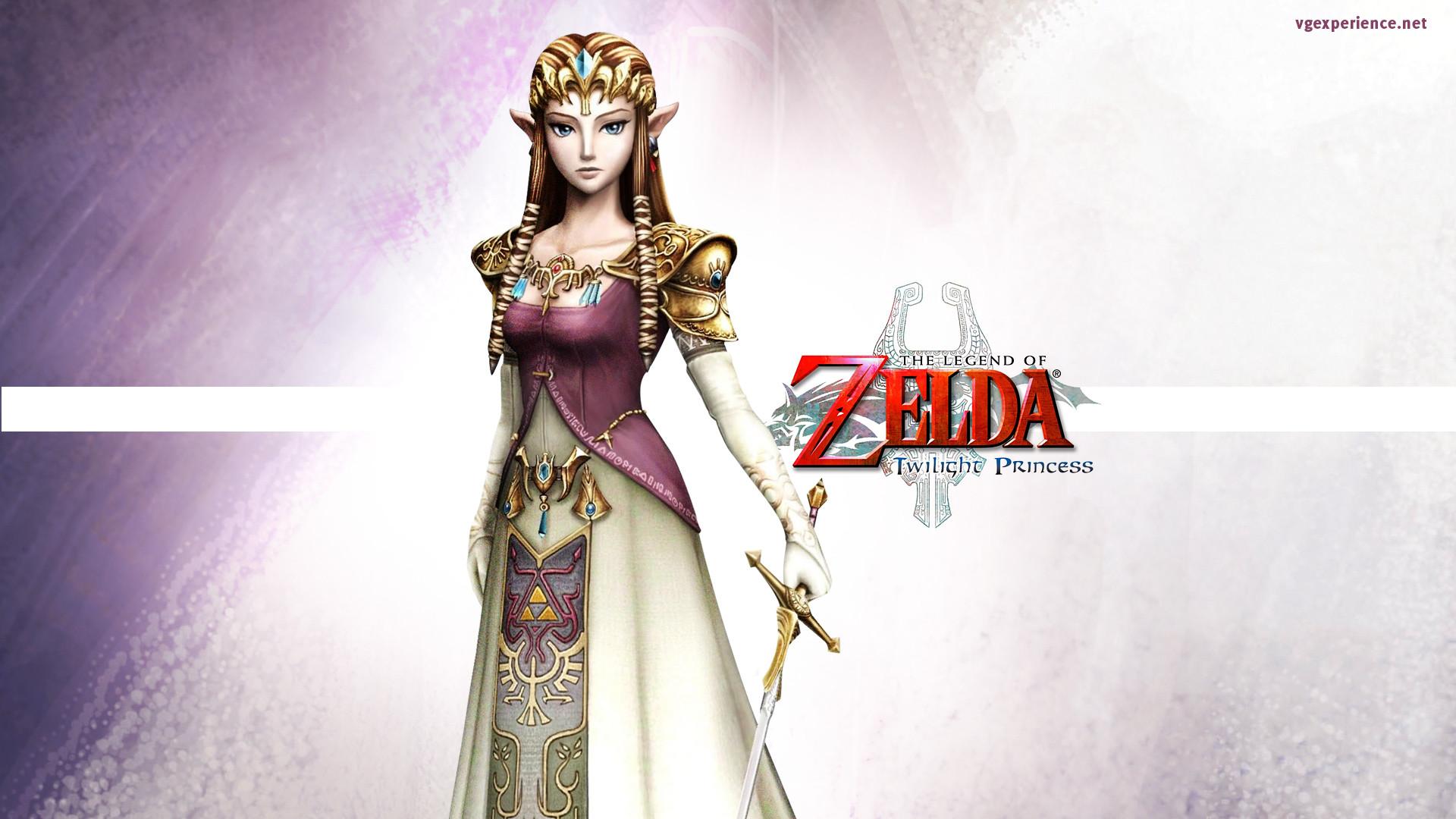 Legend Of Zelda Twilight Princess HD wallpapers