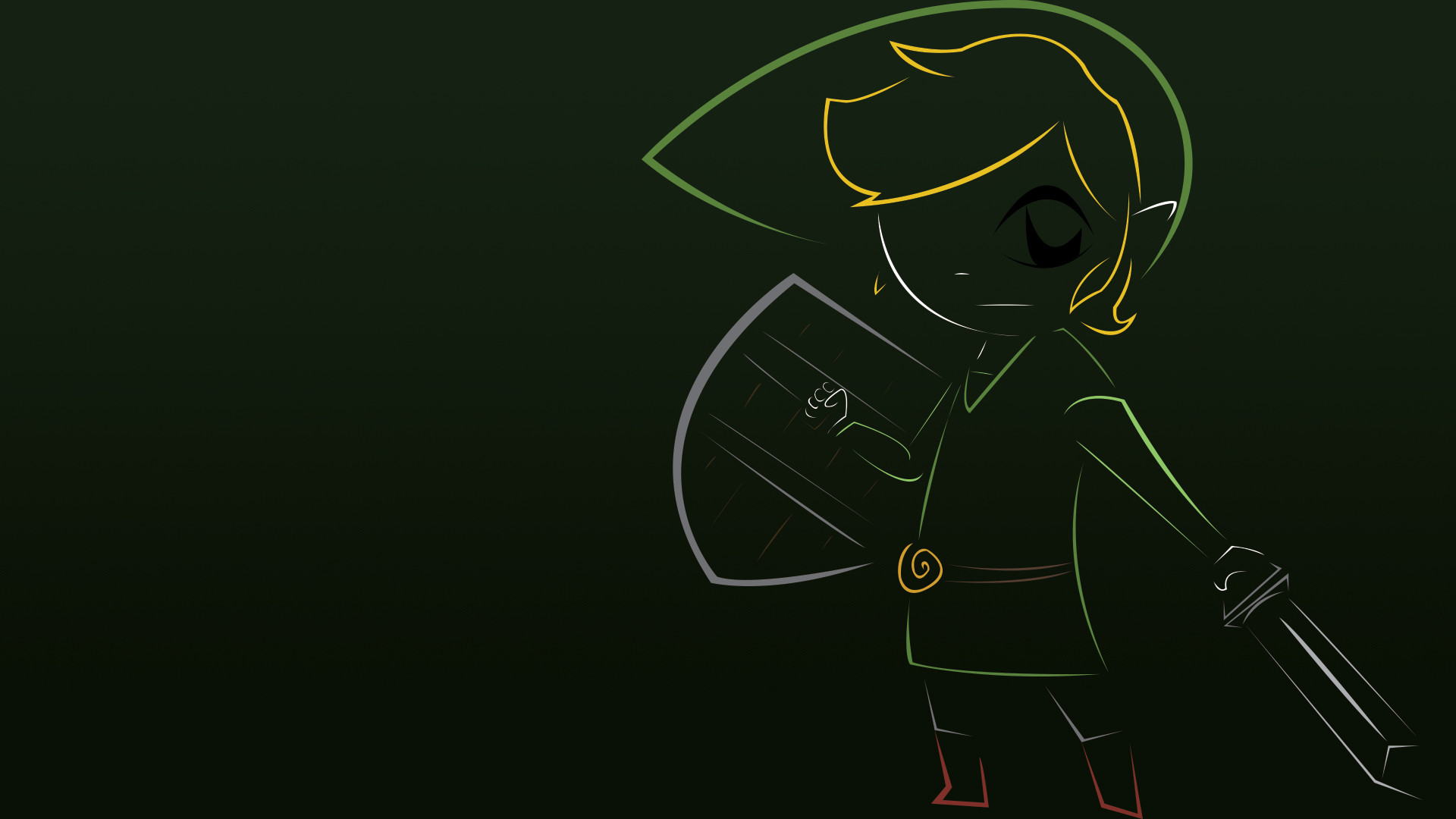 Legend Of Zelda Ocarina Of Time Gohma Wallpaper Zelda Wallpapers Wallpapers)