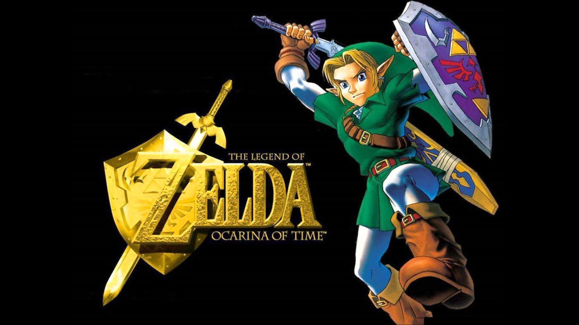 Ocarina of Time is 17 years old this year and until last month I had never  played a Zelda game of any kind, so I hold no nostalgic bias in this review  …