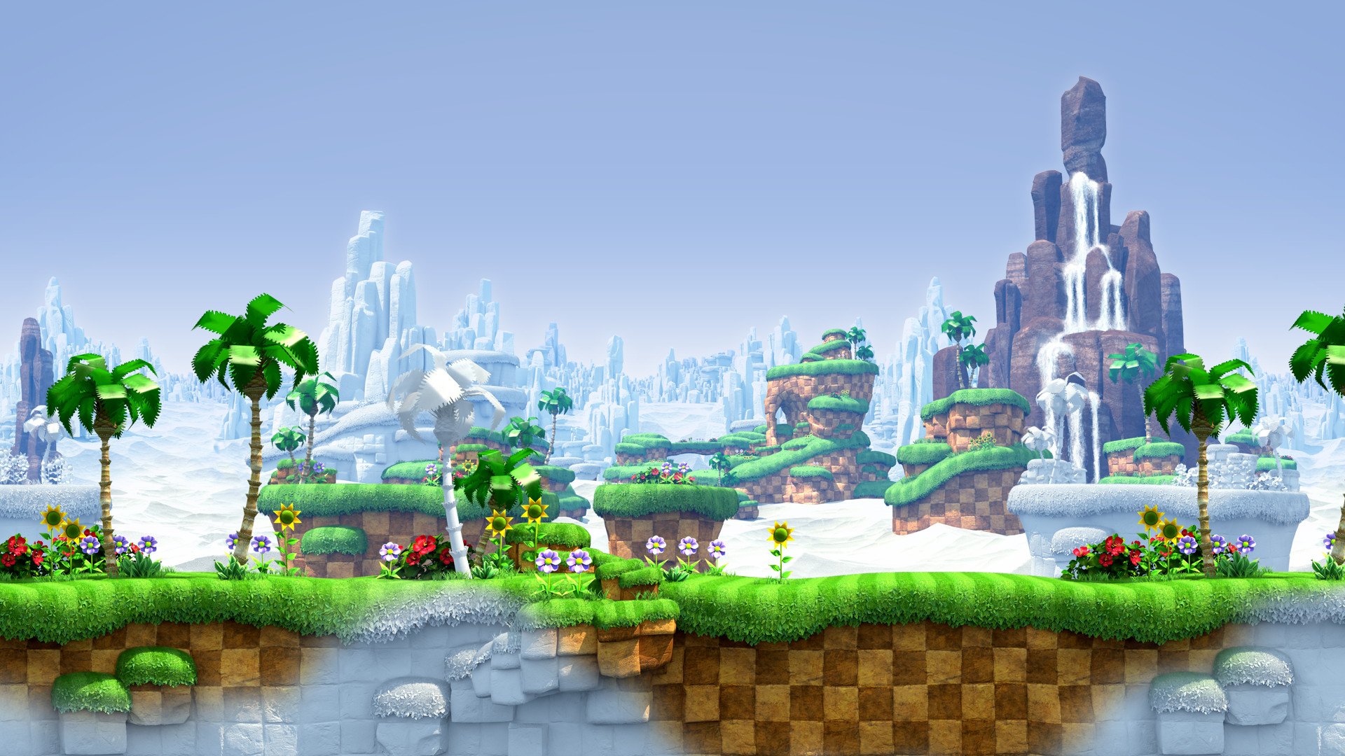 Video Games Wallpaper Set 10