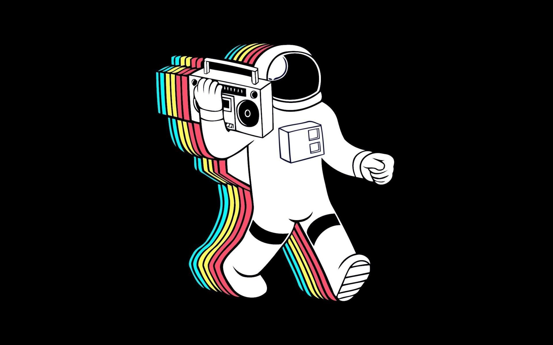 space, Retro Games, A Beautiful Mind, Radio