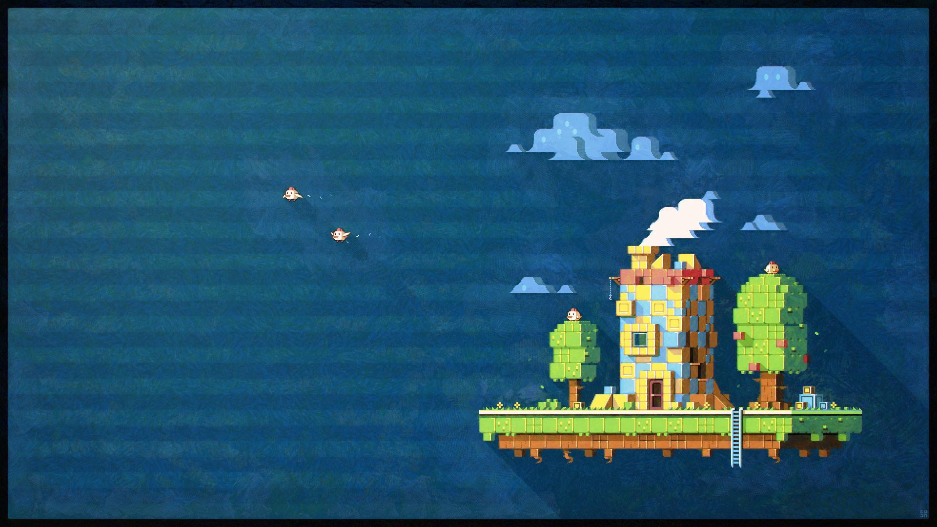 … pixel art wallpapers album on imgur pixel art wallpaper hd free  powerpoint background