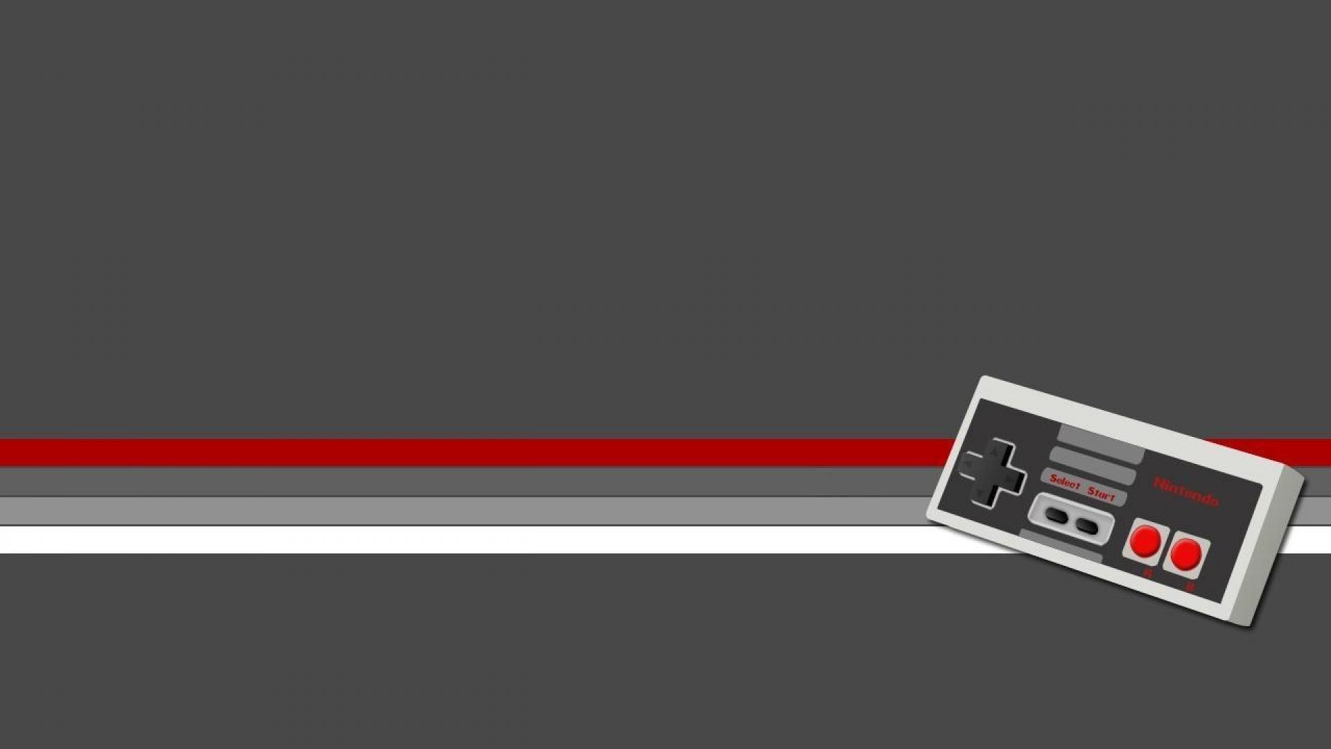 nintendo gamepad HD Wallpaper wallpaper – (#27387) – HQ Desktop .