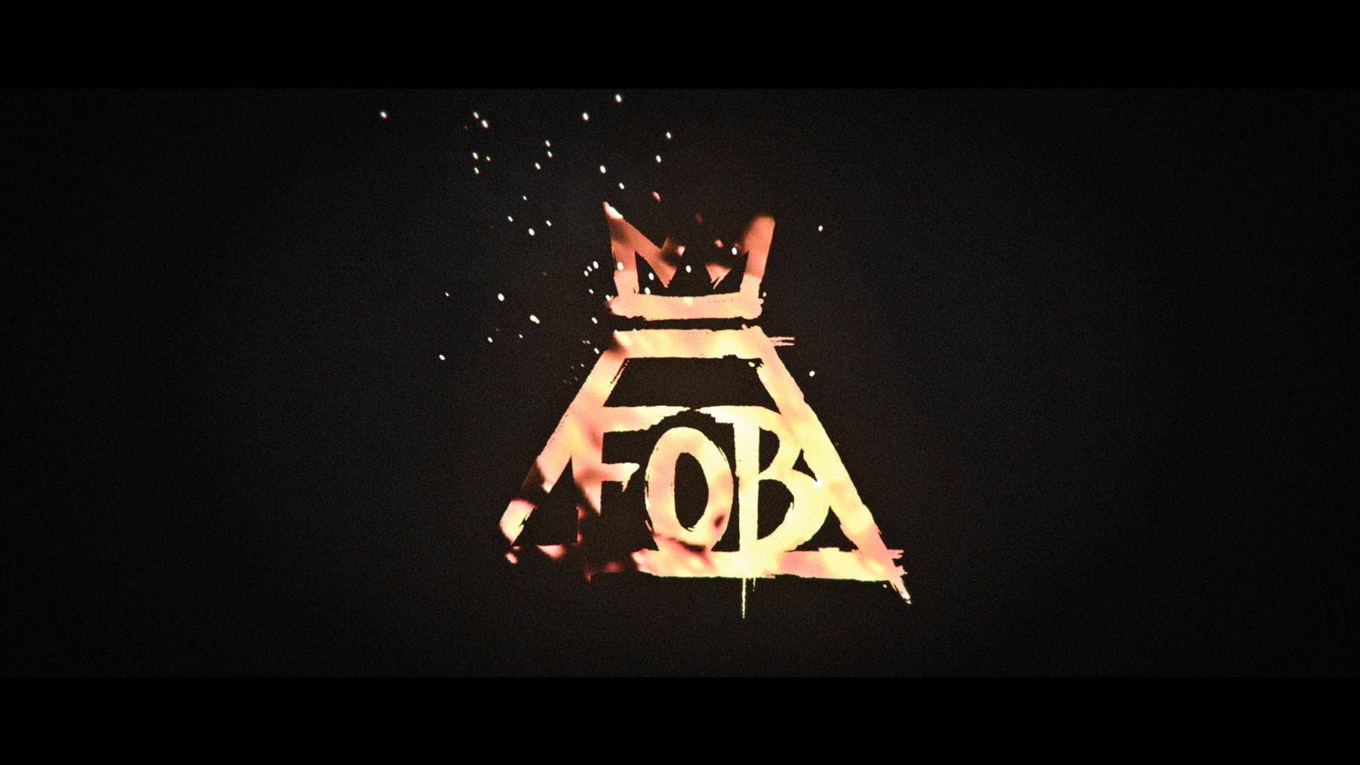 Fall Out Boy Logo Fall out boy l