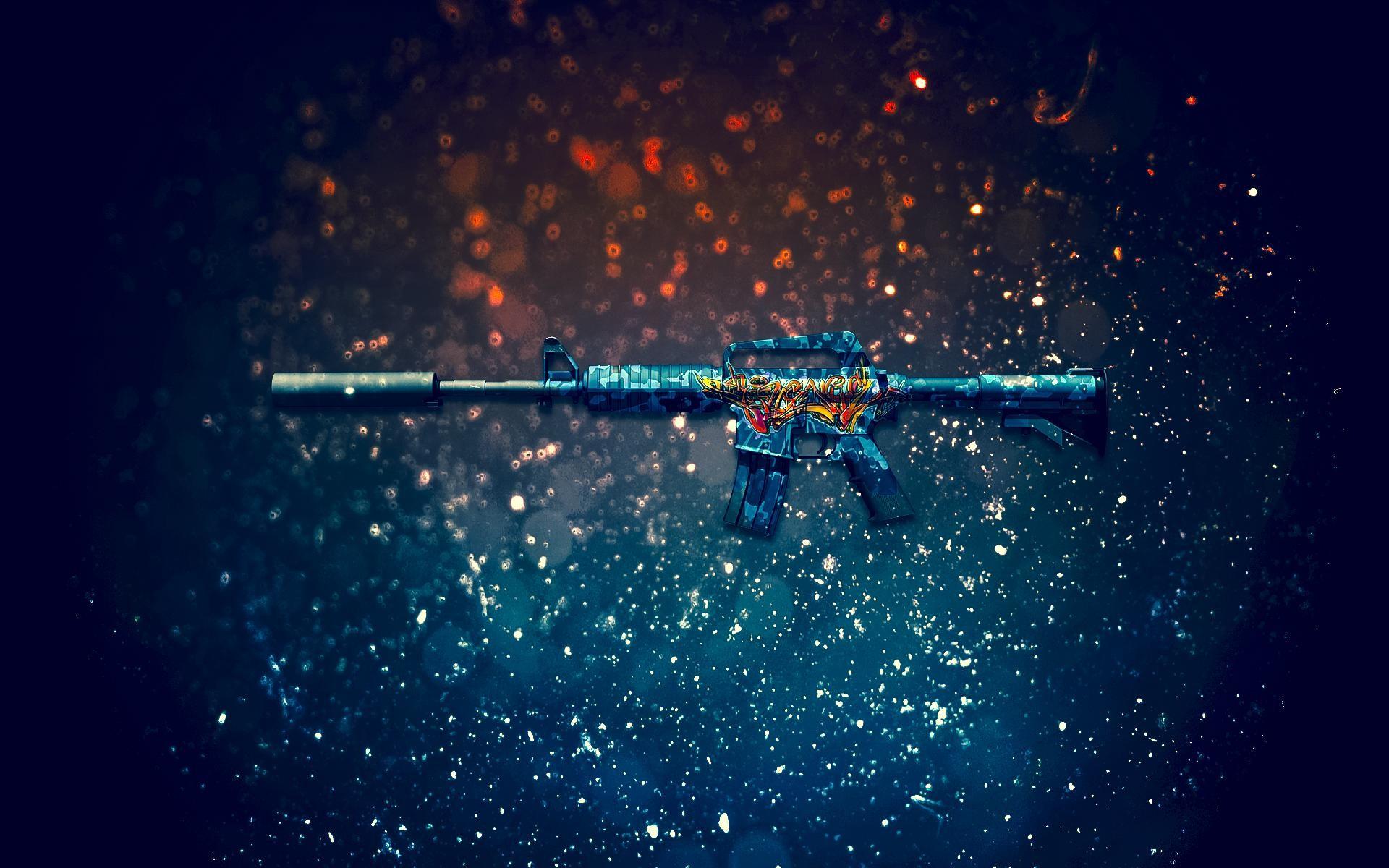 Counter Strike Wallpaper DUMP