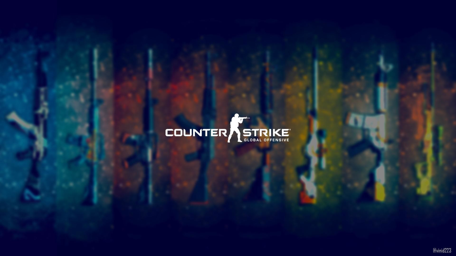 Counter Strike Global Offensive wallpaper