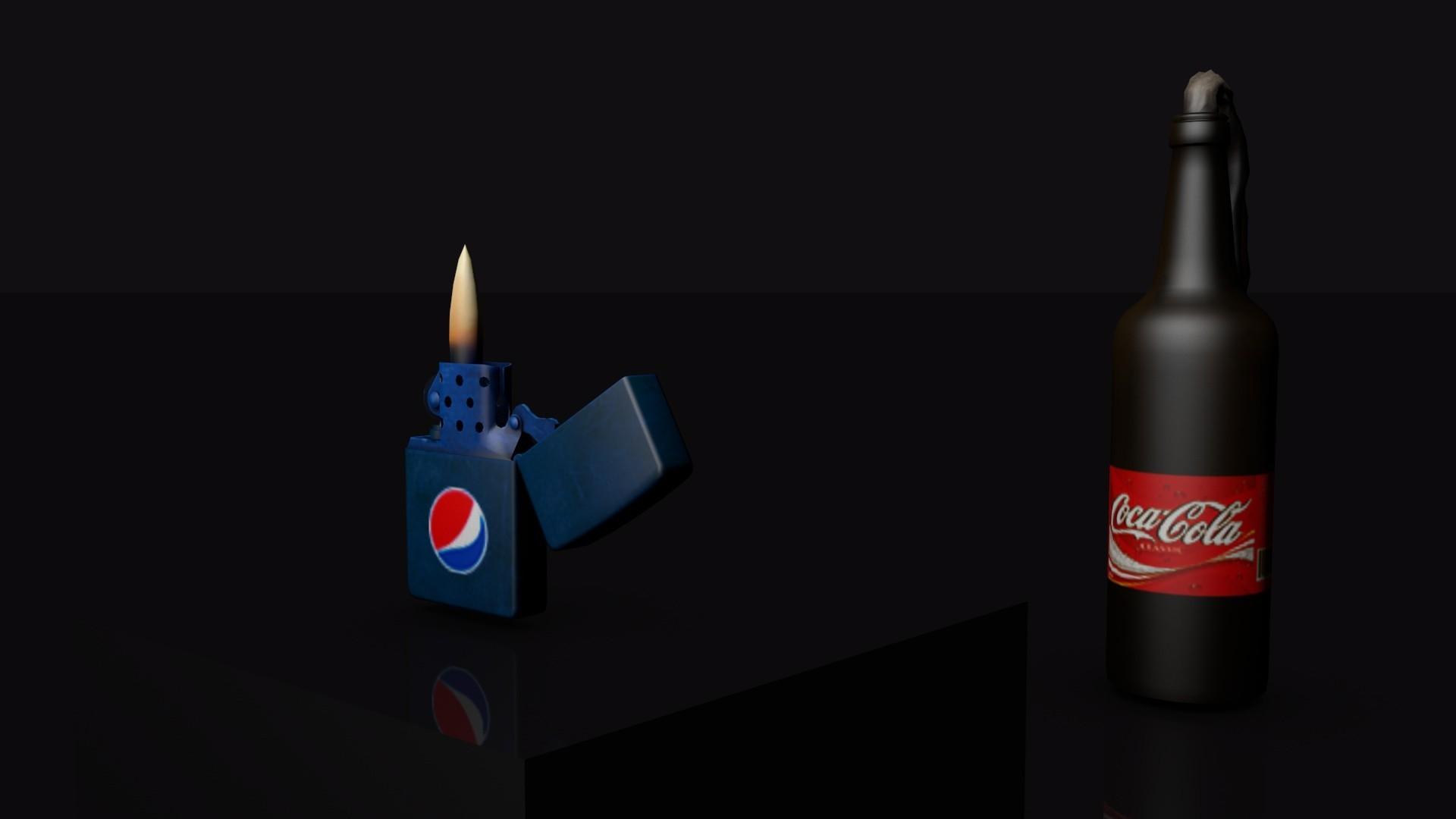CocaPepsiCola Molotov Skin CocaPepsiCola …