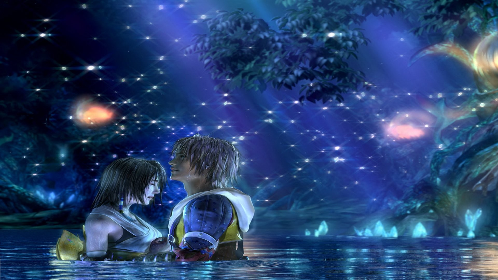 Final Fantasy X 861195