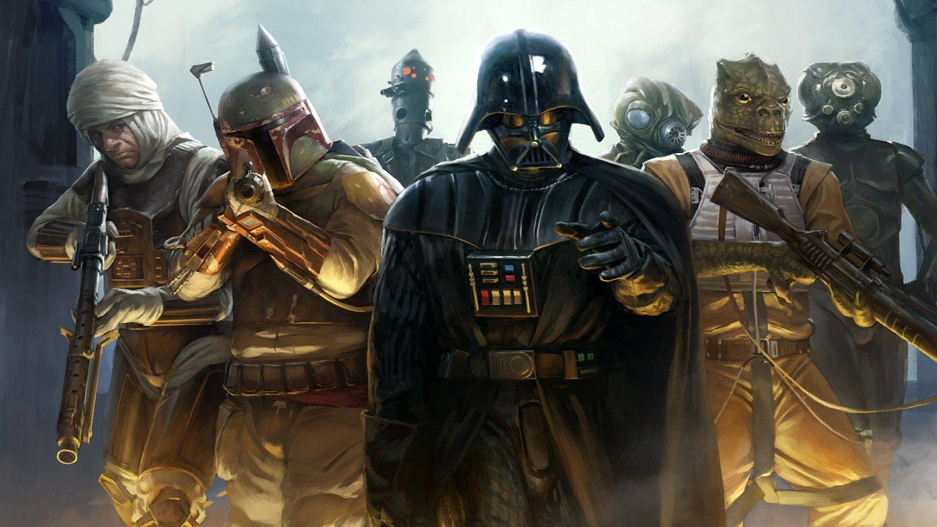 Gallery for – best video game desktop wallpaper