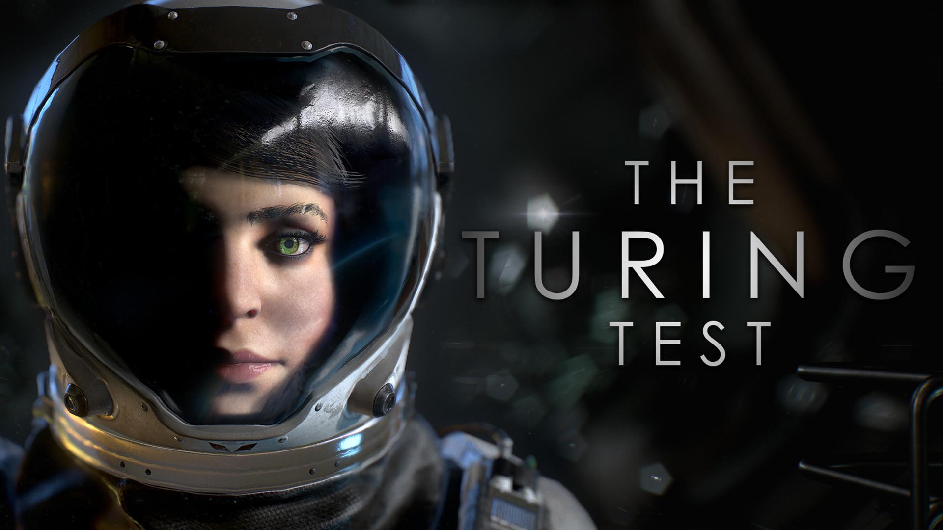 The Turing Test Video Game Desktop Wallpaper 61455