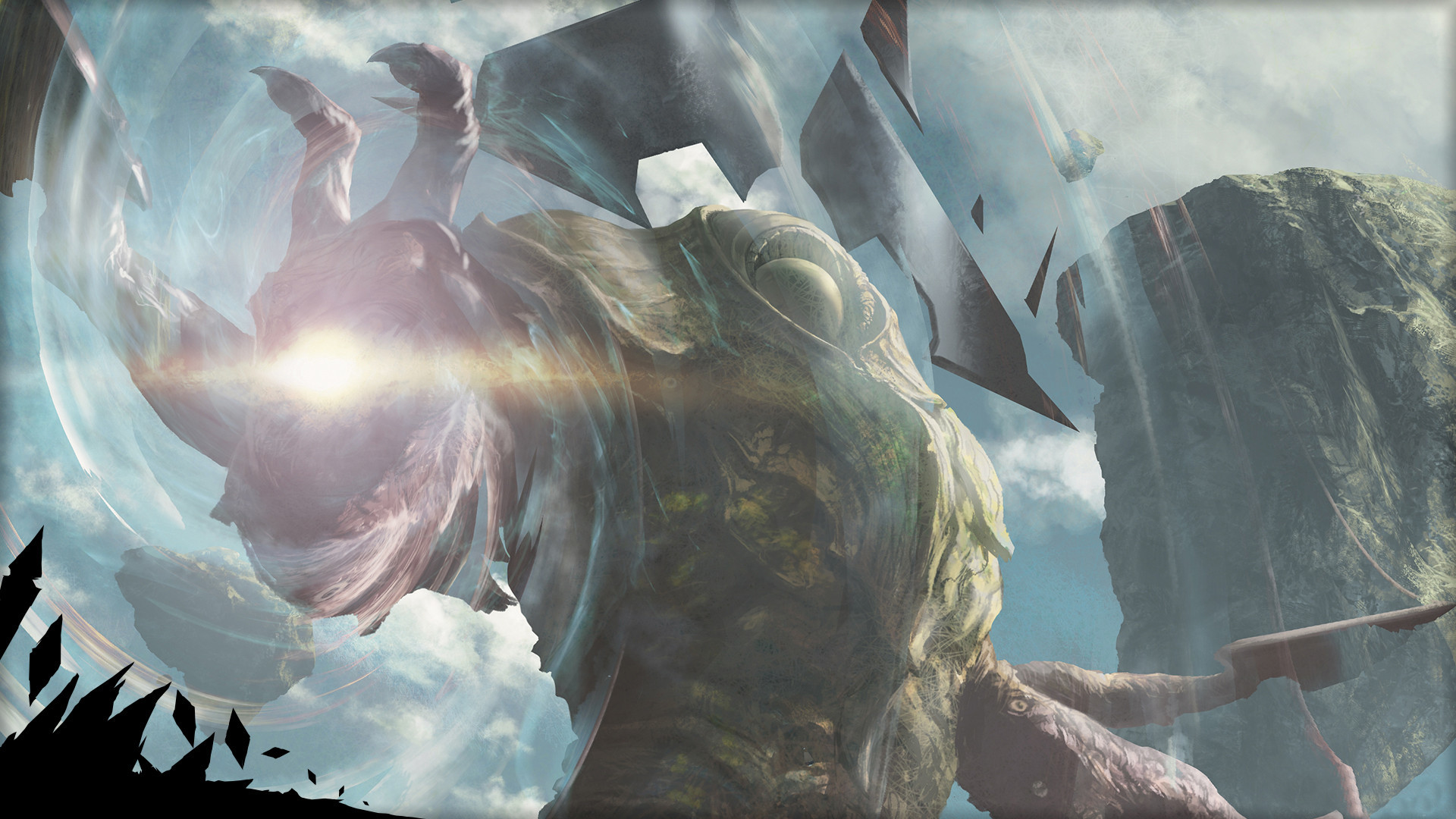 """2kPPBh4 Magic: The Gathering Set Review – Oath of the Gatewatch. """""""
