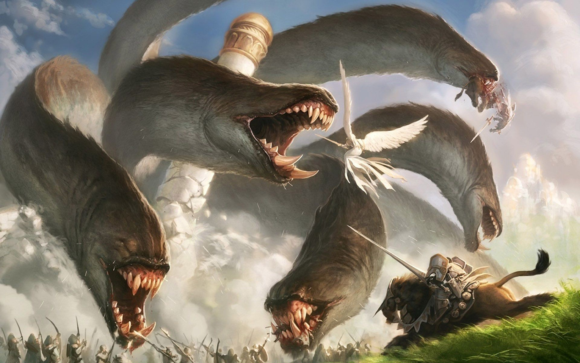 Magic the Gathering – Yahoo Image Search Results