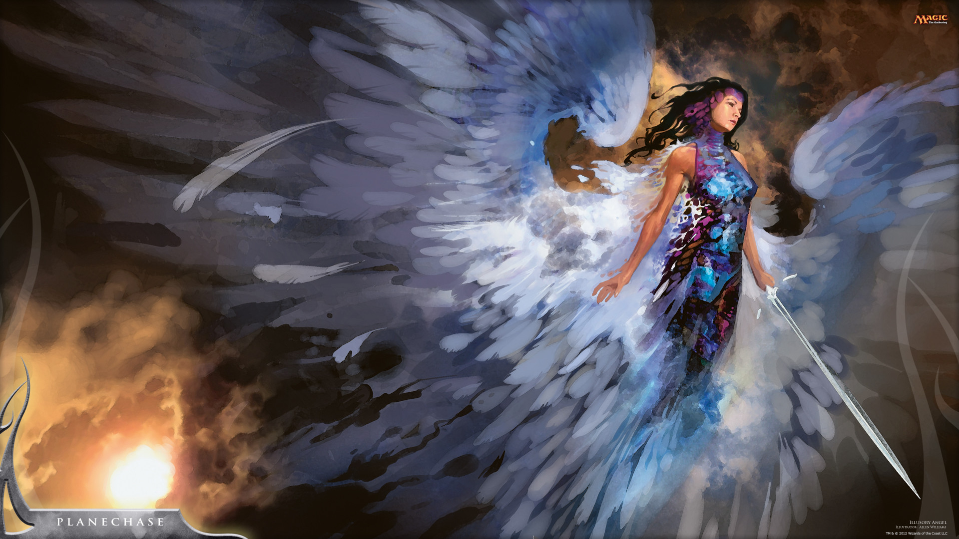 Warrior Angel Art | Warrior angel wallpaper | awesome wallpaper and  screensavers part 2 – digital (mostly) | Pinterest | Warrior angel, Angel  wallpaper and …