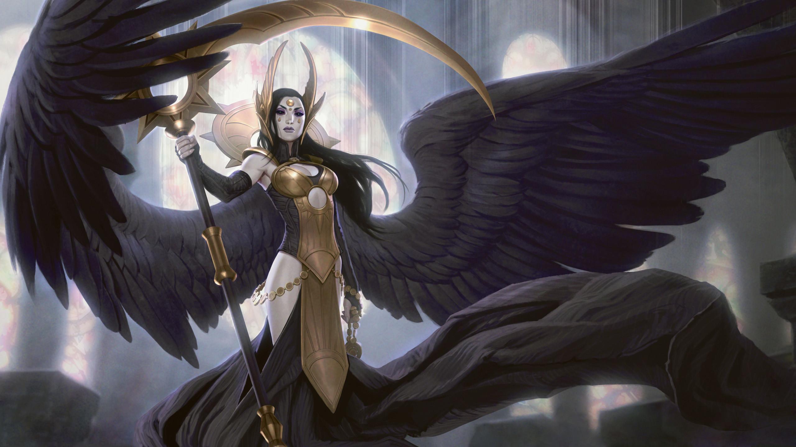 Fantasy – Magic The Gathering Wallpaper