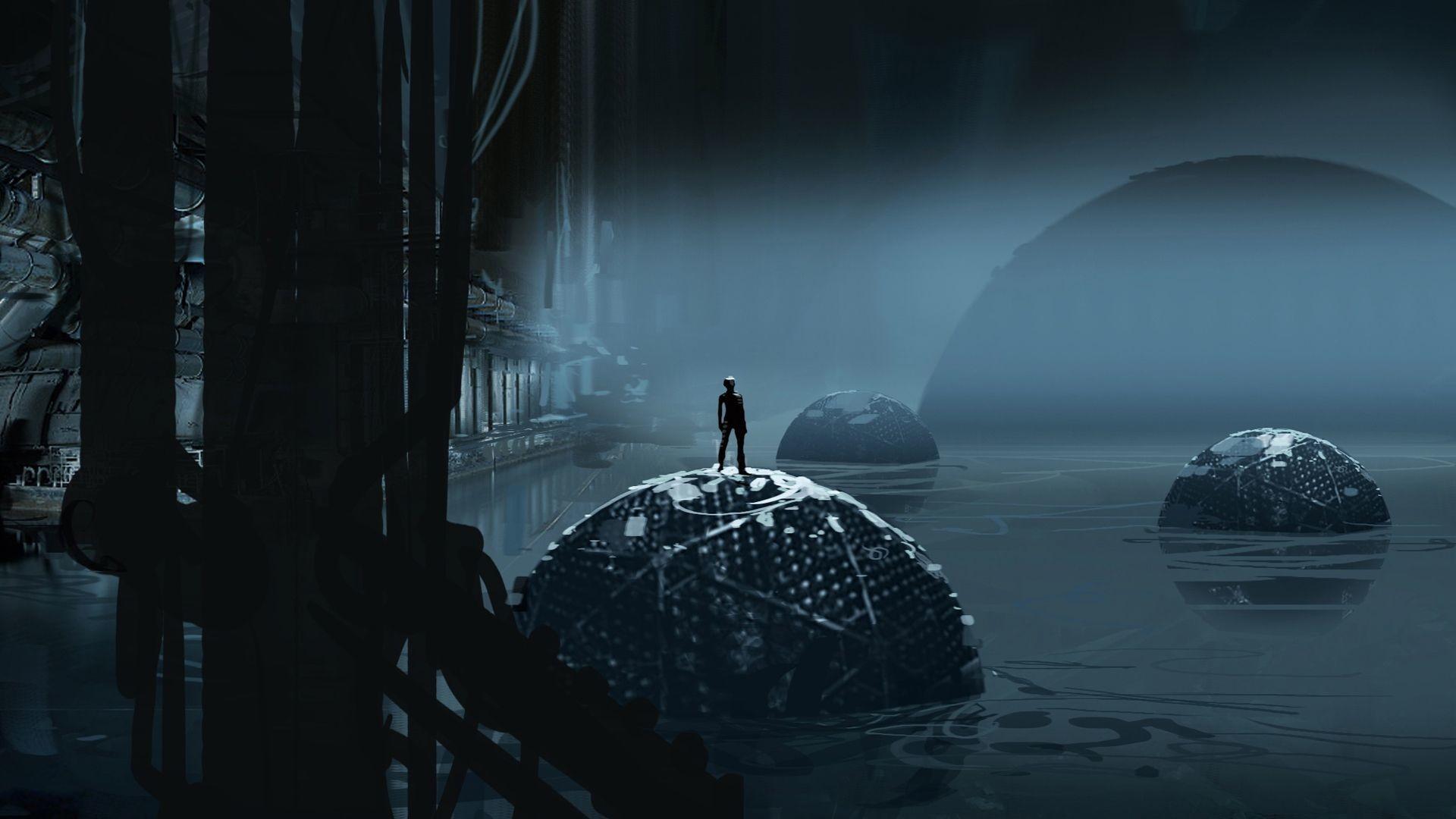 Portal 2 Wallpapers HD – Wallpaper Cave
