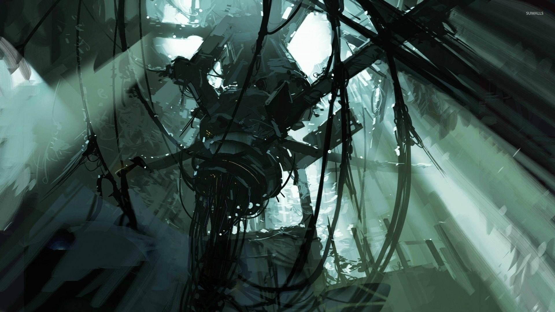 Portal 2 [9] wallpaper jpg
