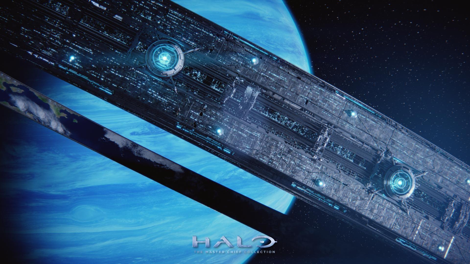 Halo Nation — The Halo encyclopedia – Halo 1, Halo 2, Halo 3,