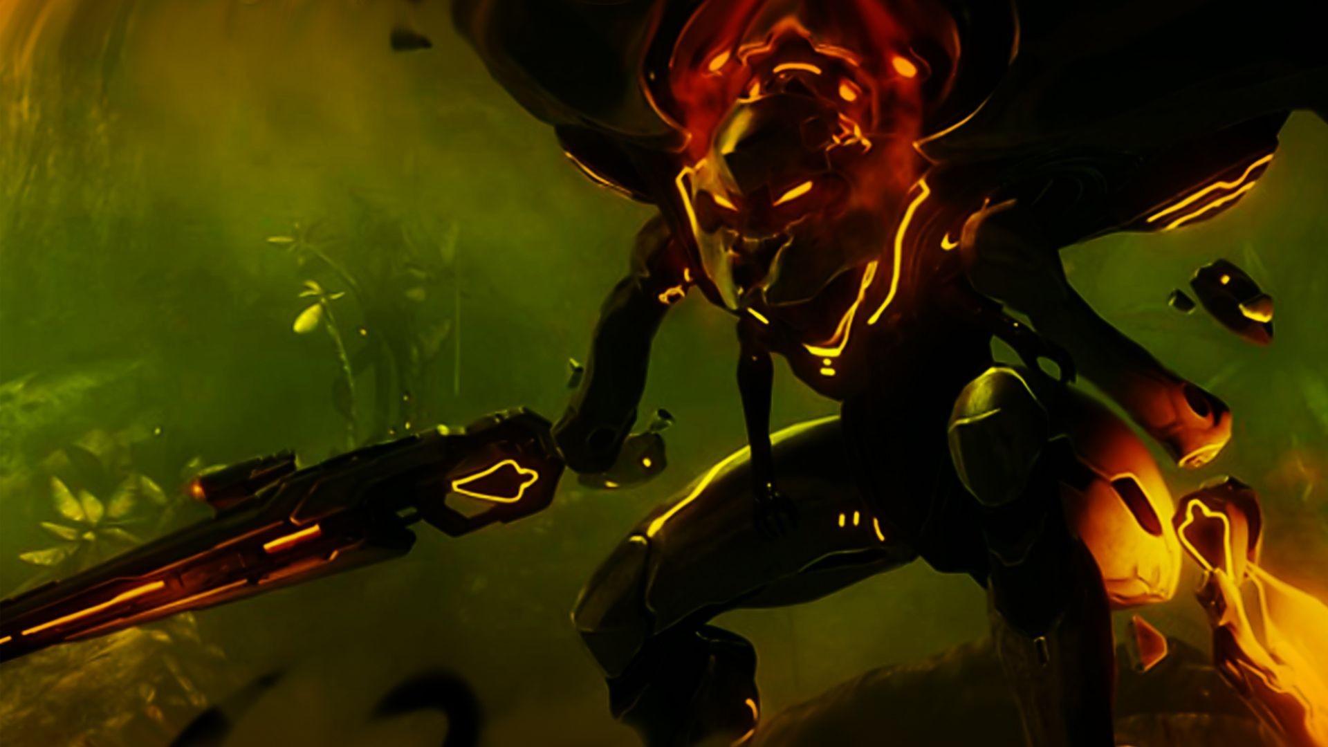Halo 4 Full HD Wallpaper