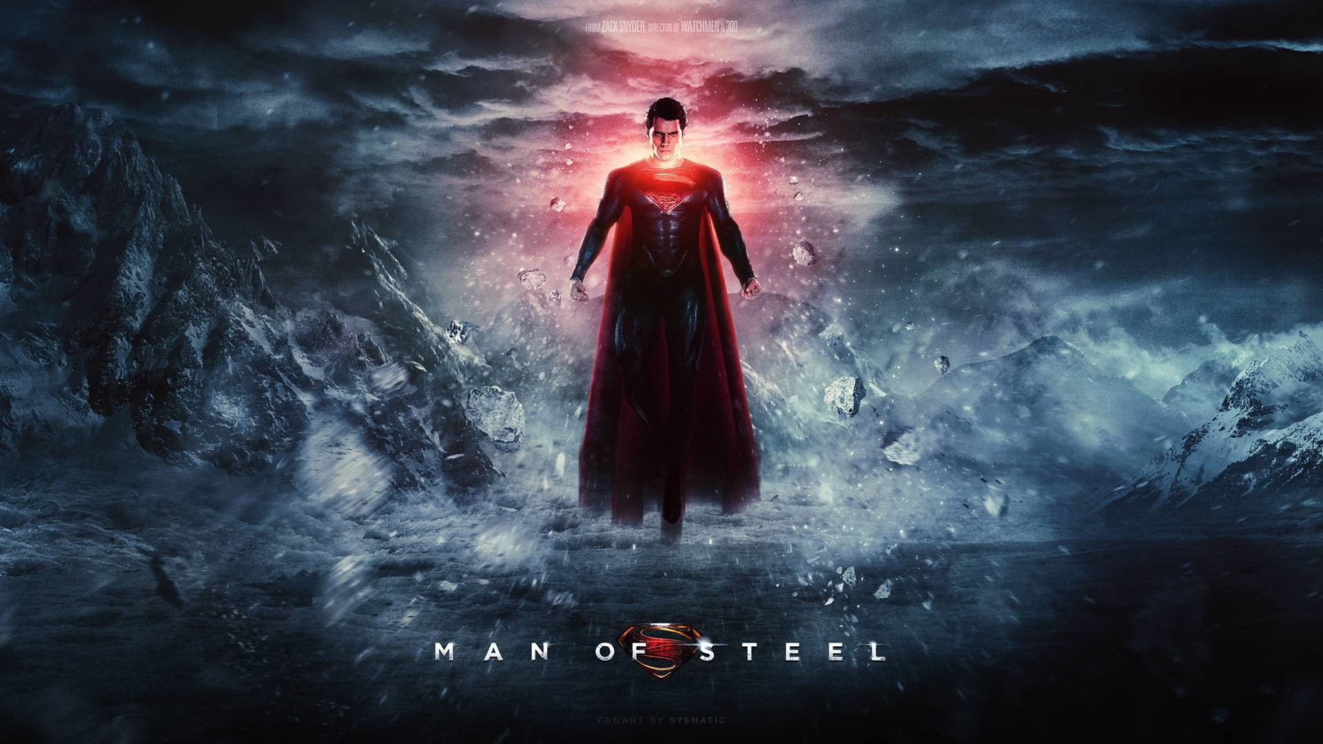 Man Of Steel HD Wallpapers