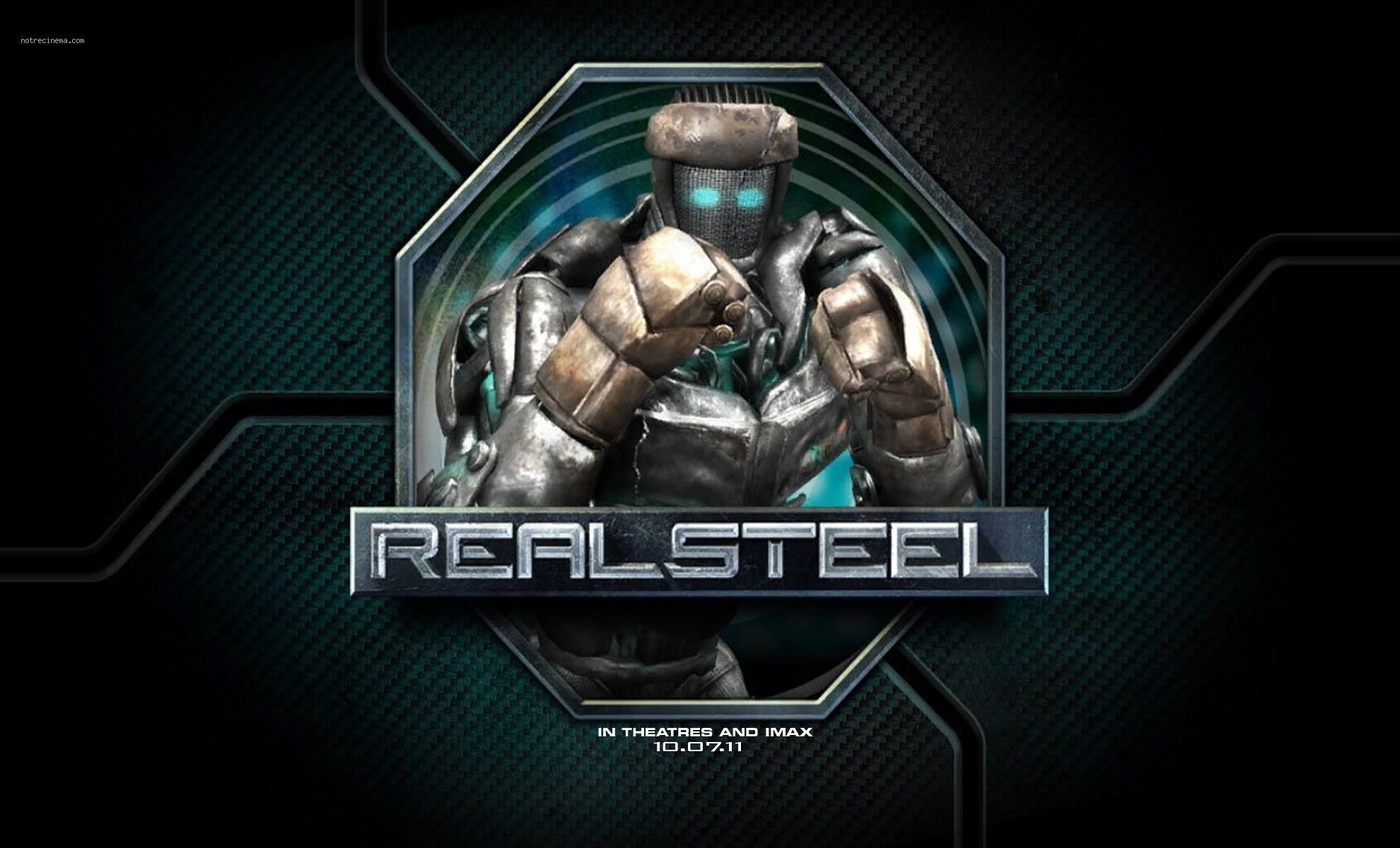 Real Steel Robots Wallpaper Wallpapers Real Madrid Wallpapers