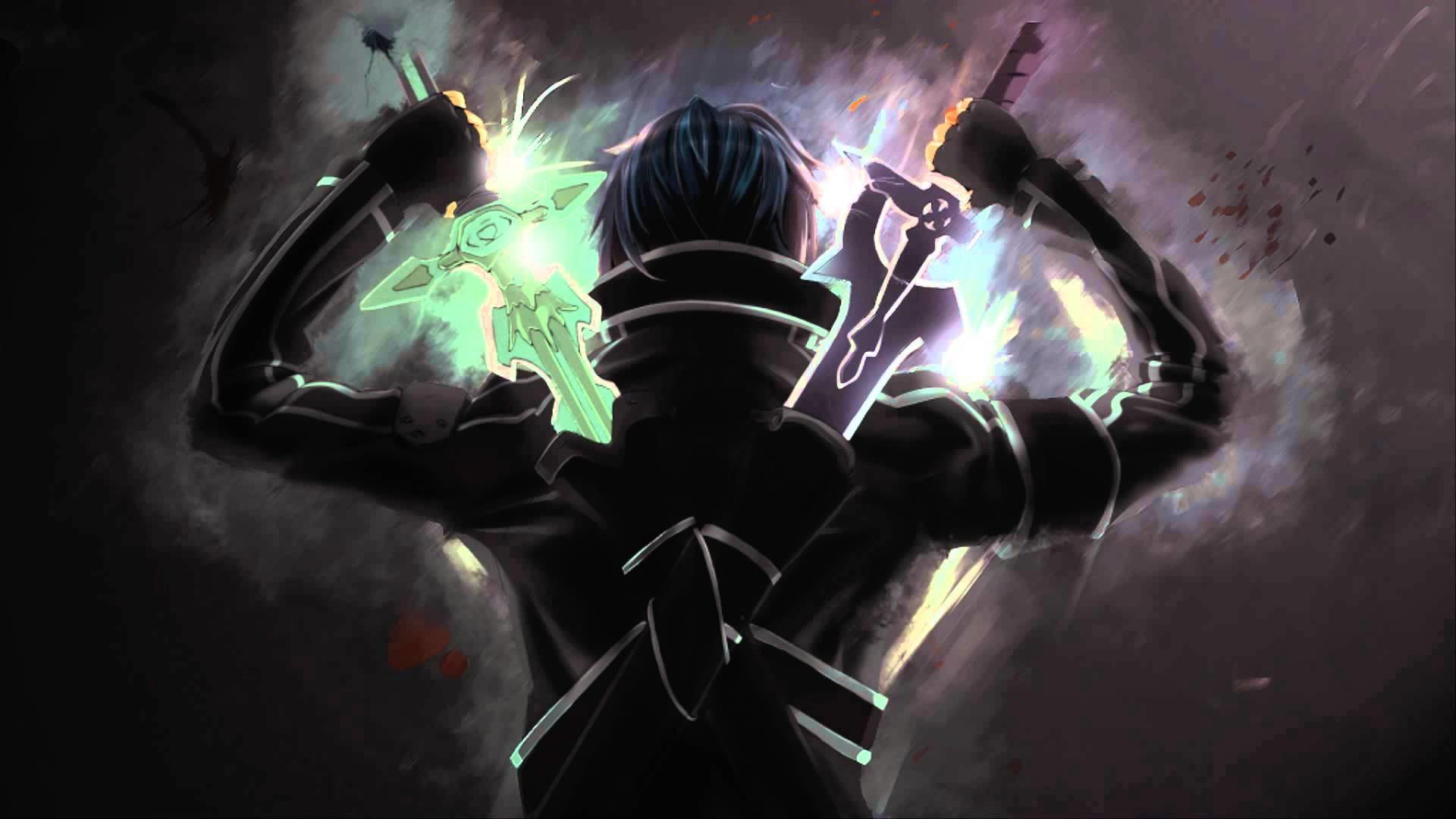 Luminous Sword – Sword Art Online Music Extended – YouTube