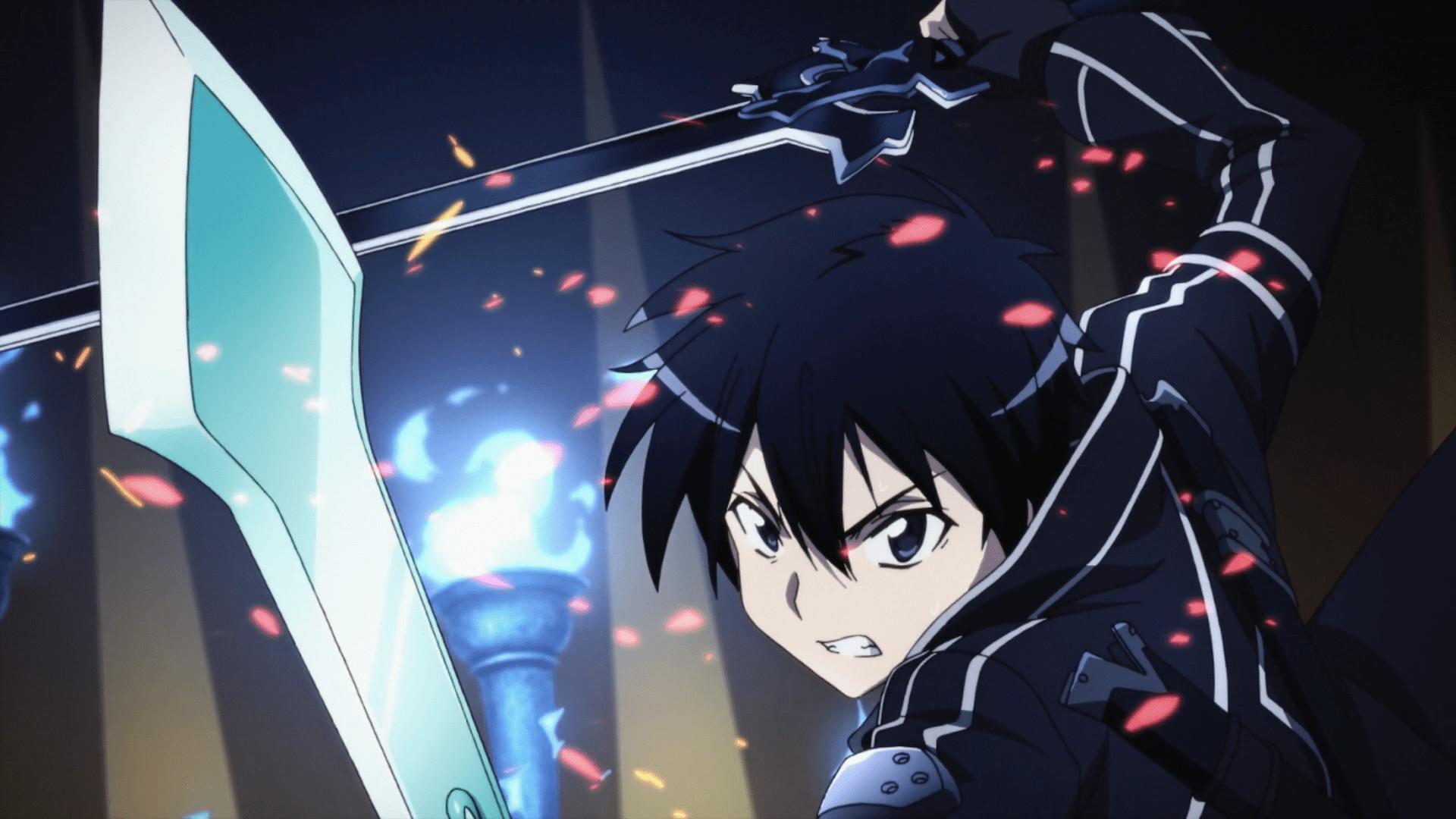 Skydance To Bring Sword Art Online Live Action Television