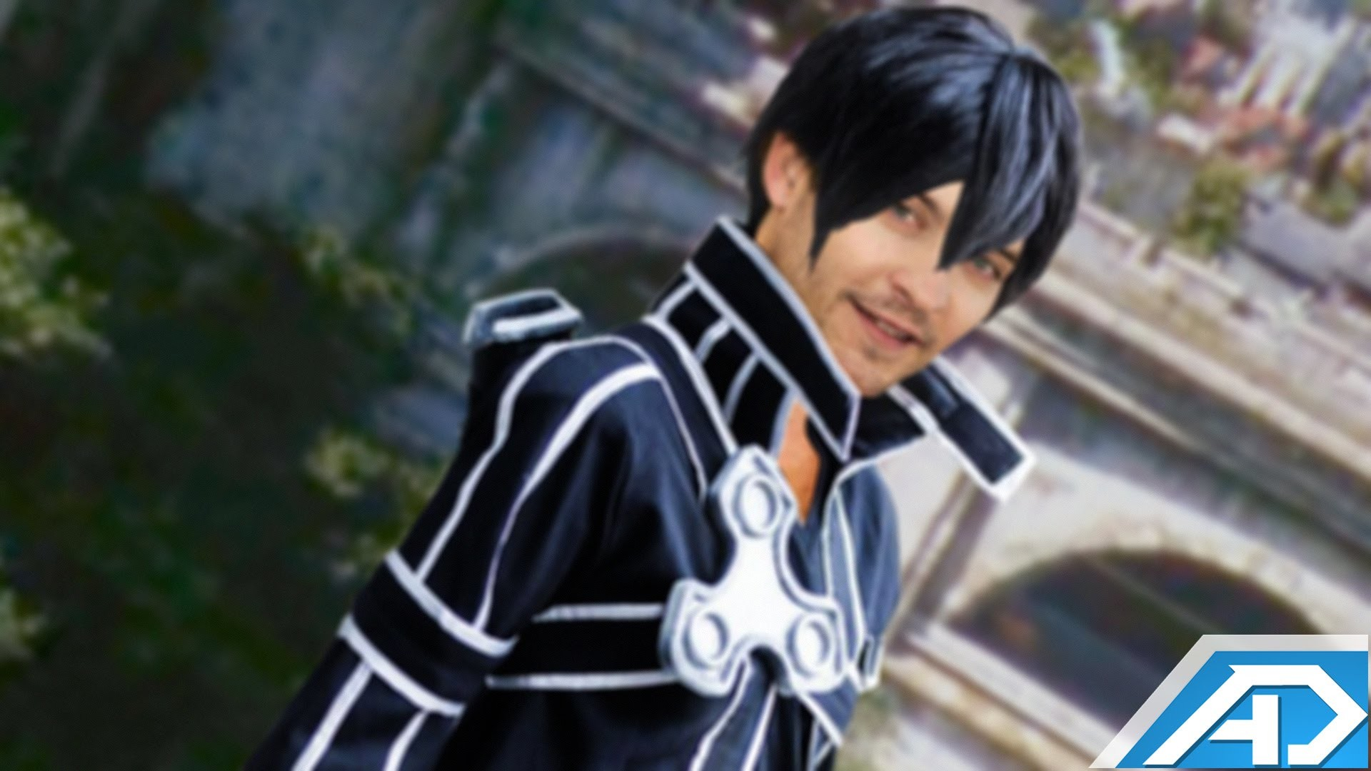 Sword Art Online LIVE ACTION TV Series? WHY?