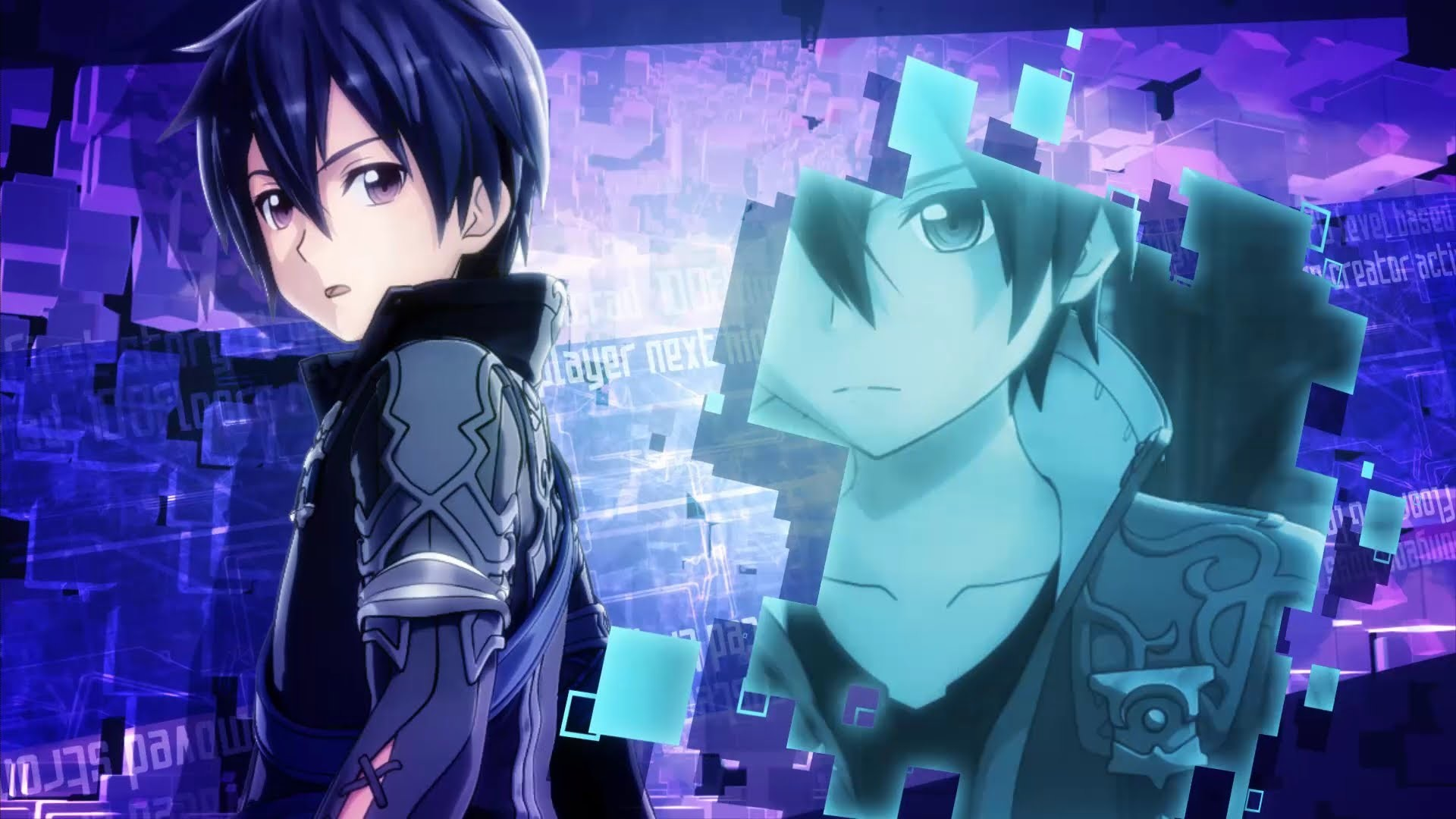 What to Know before Starting Accel World VS Sword Art Online