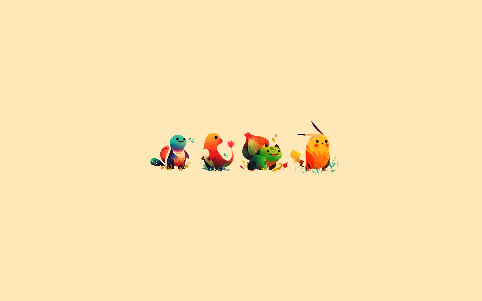 773451 Pokemon Wallpaper